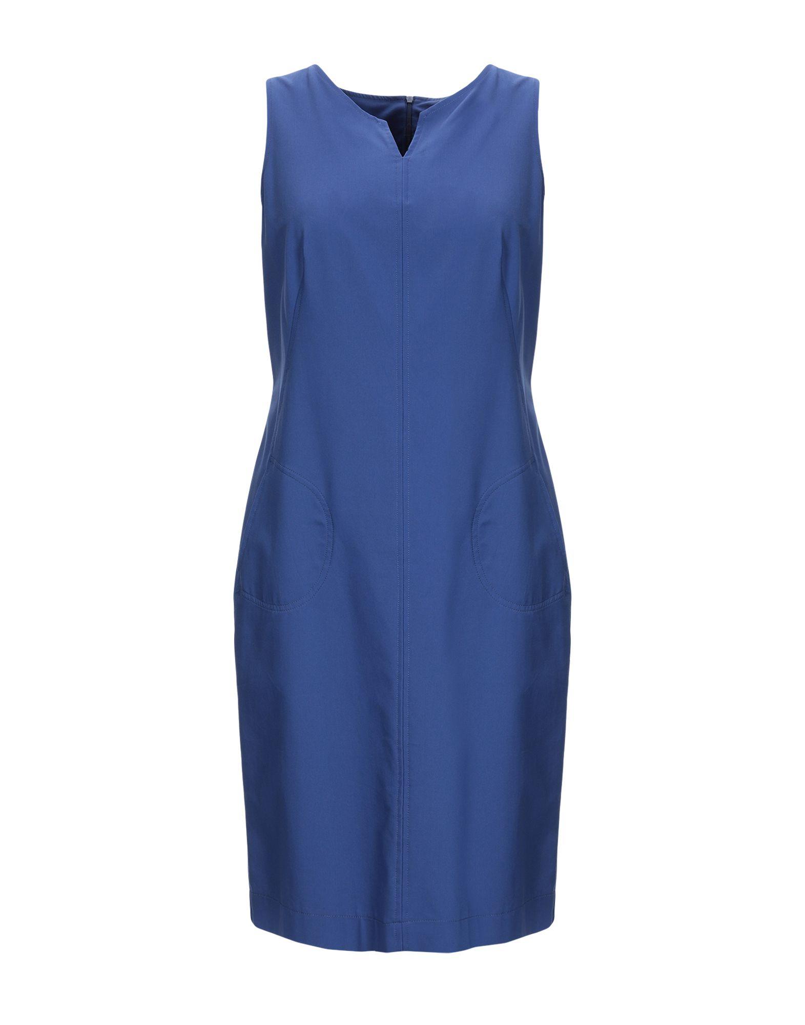 DOMINA Платье до колена цена 2017