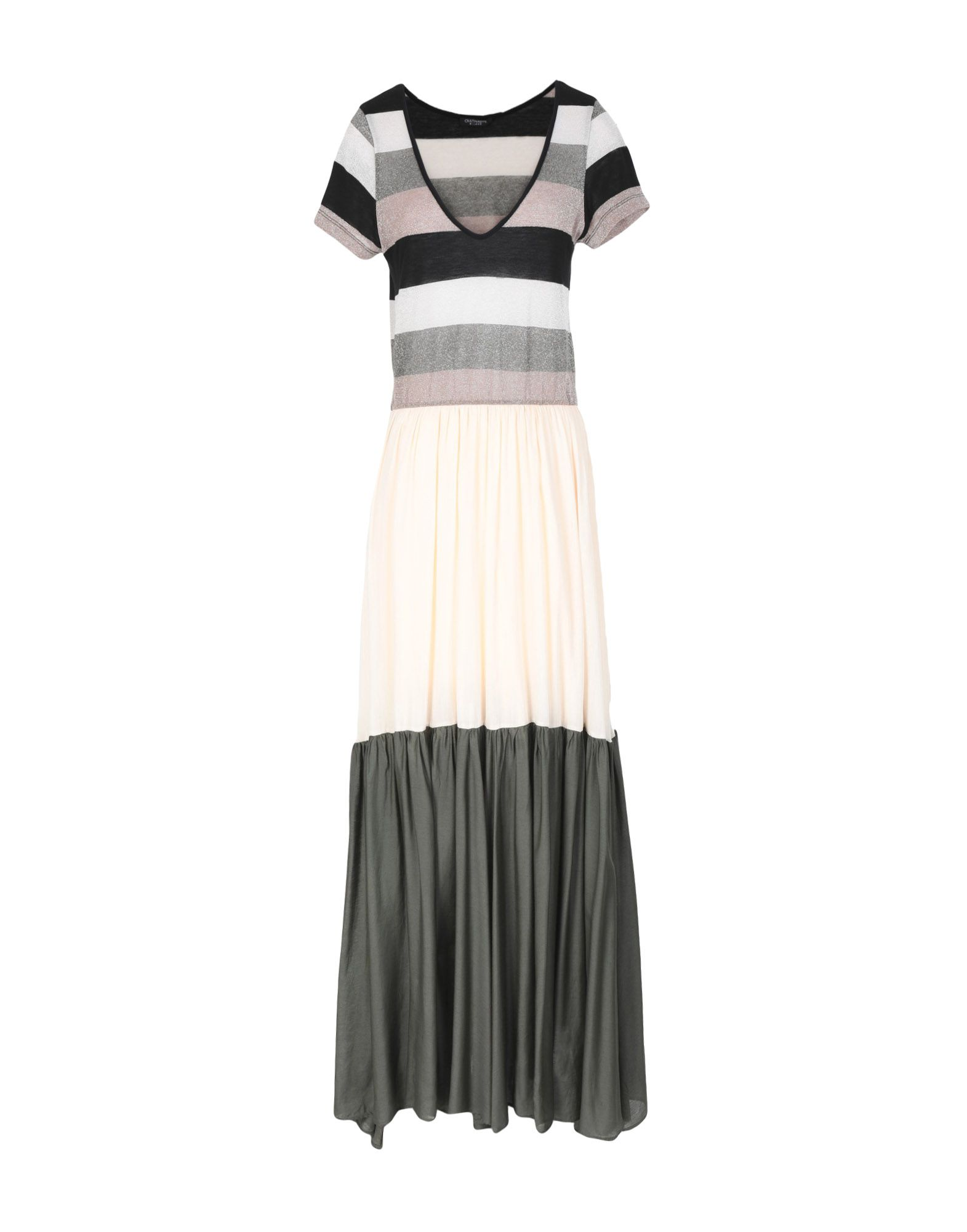 CRISTINAEFFE Длинное платье