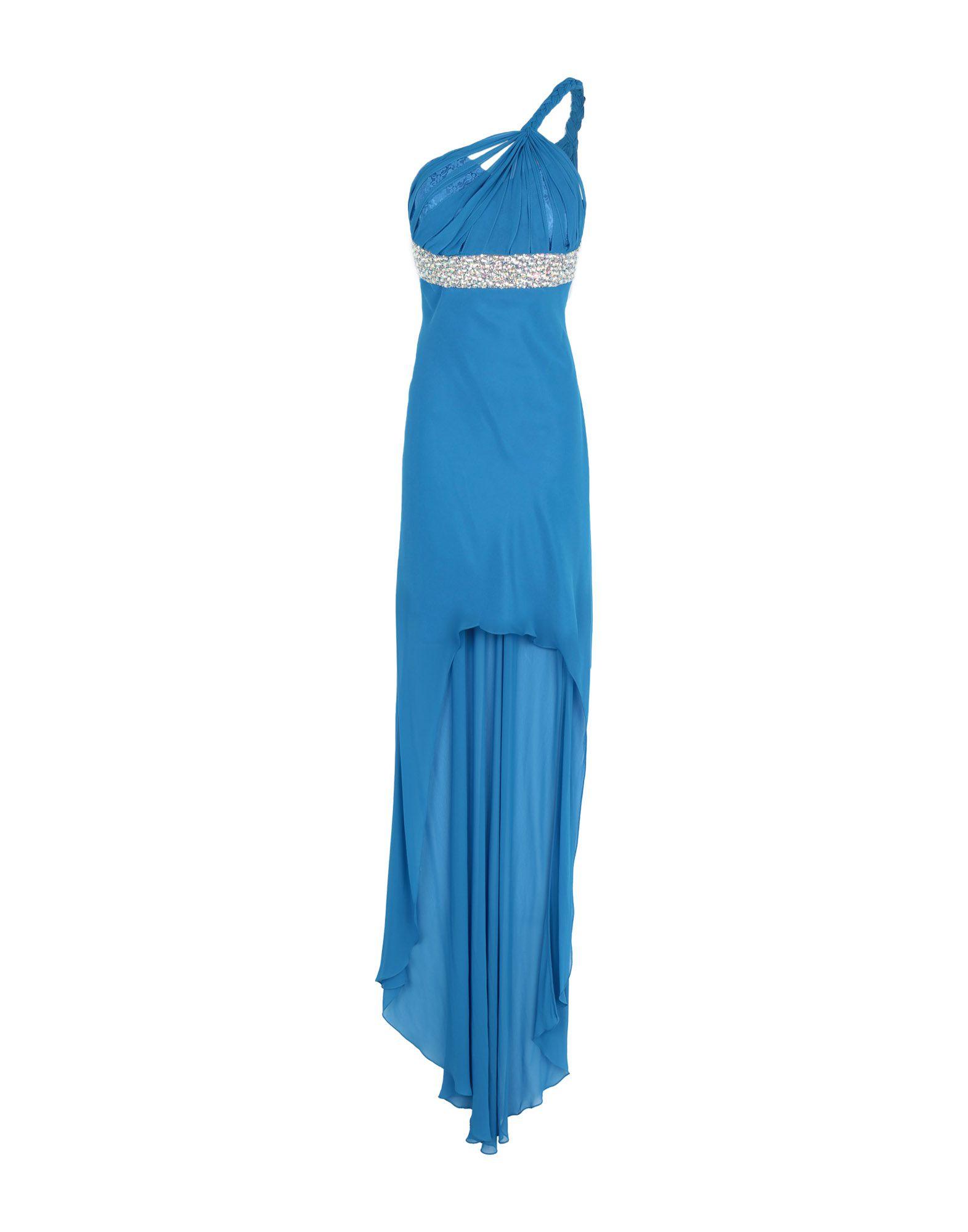 VITTORIA ROMANO Короткое платье