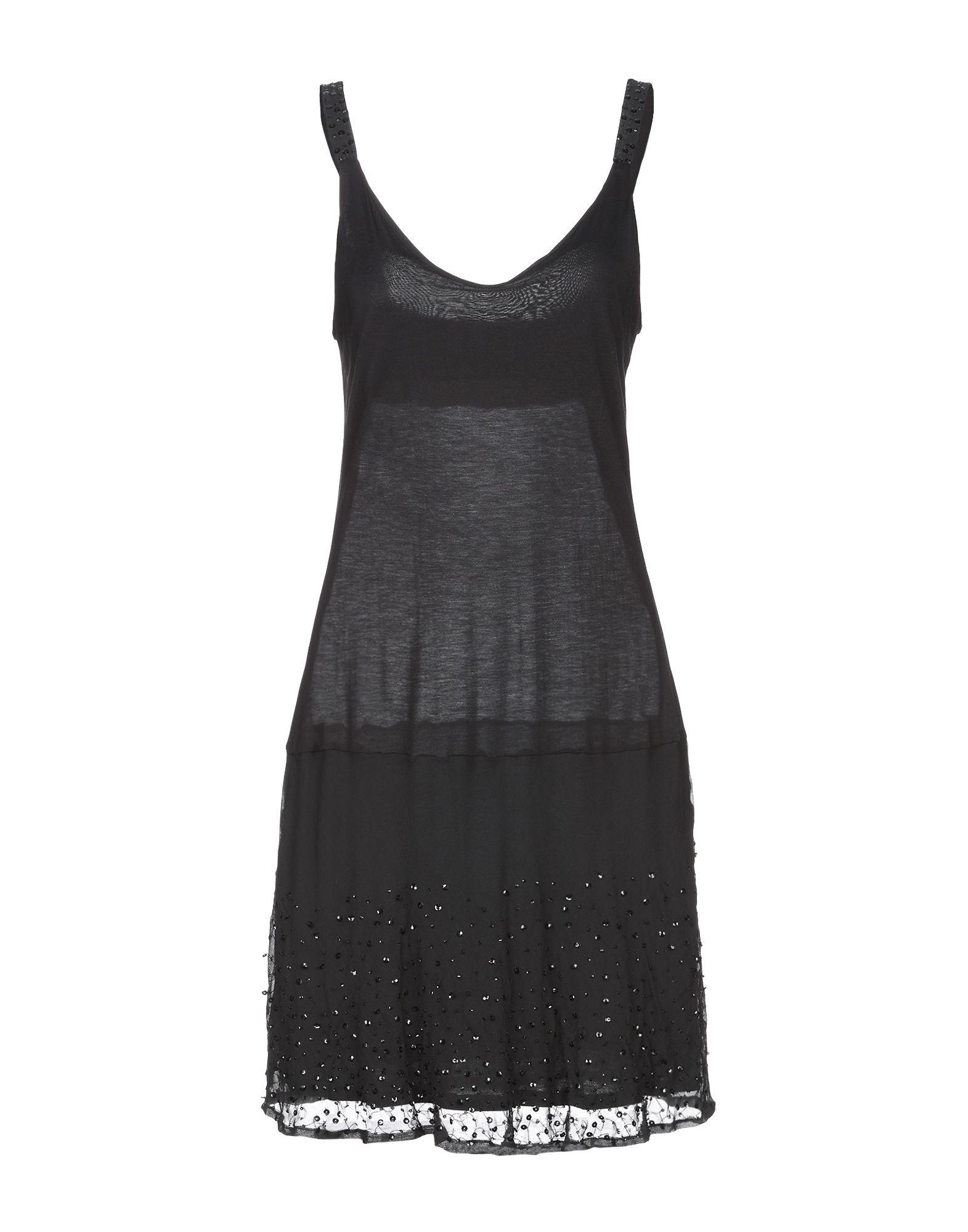 JUST FOR YOU Короткое платье недорго, оригинальная цена