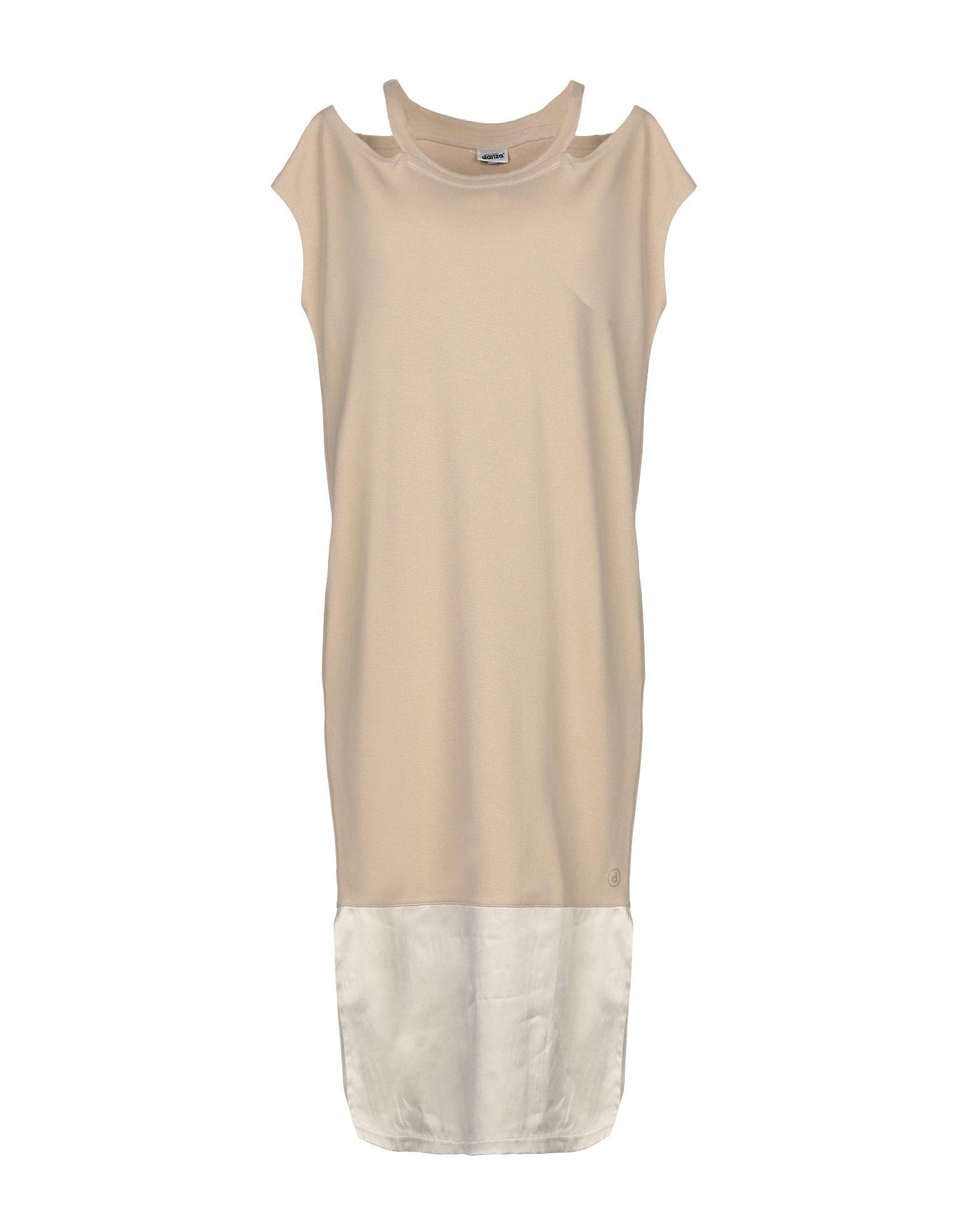 DIMENSIONE DANZA Платье до колена недорго, оригинальная цена