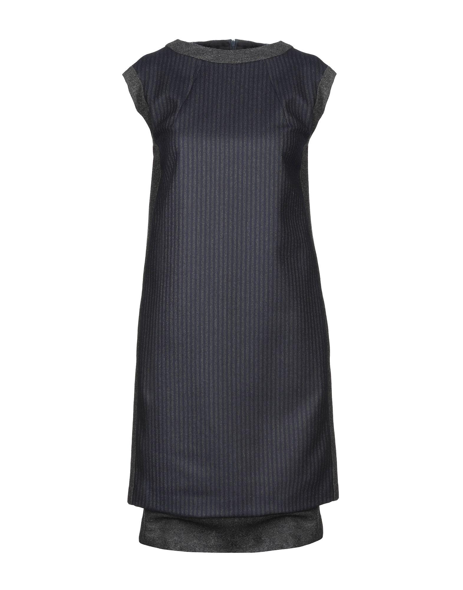 DRIES VAN NOTEN | DRIES VAN NOTEN Knee-Length Dresses 34910629 | Goxip