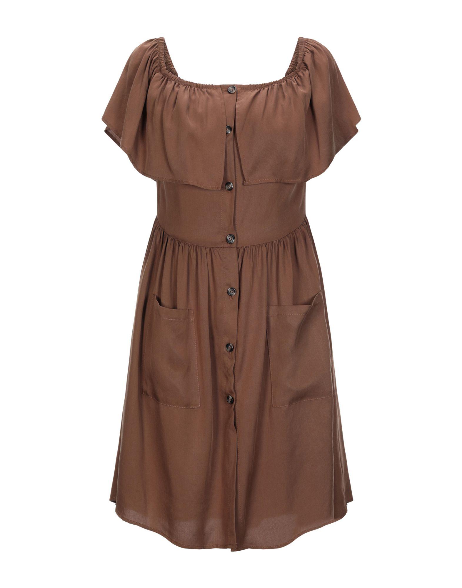 Фото - MAISON JEAN Короткое платье jean paul gaultier le male