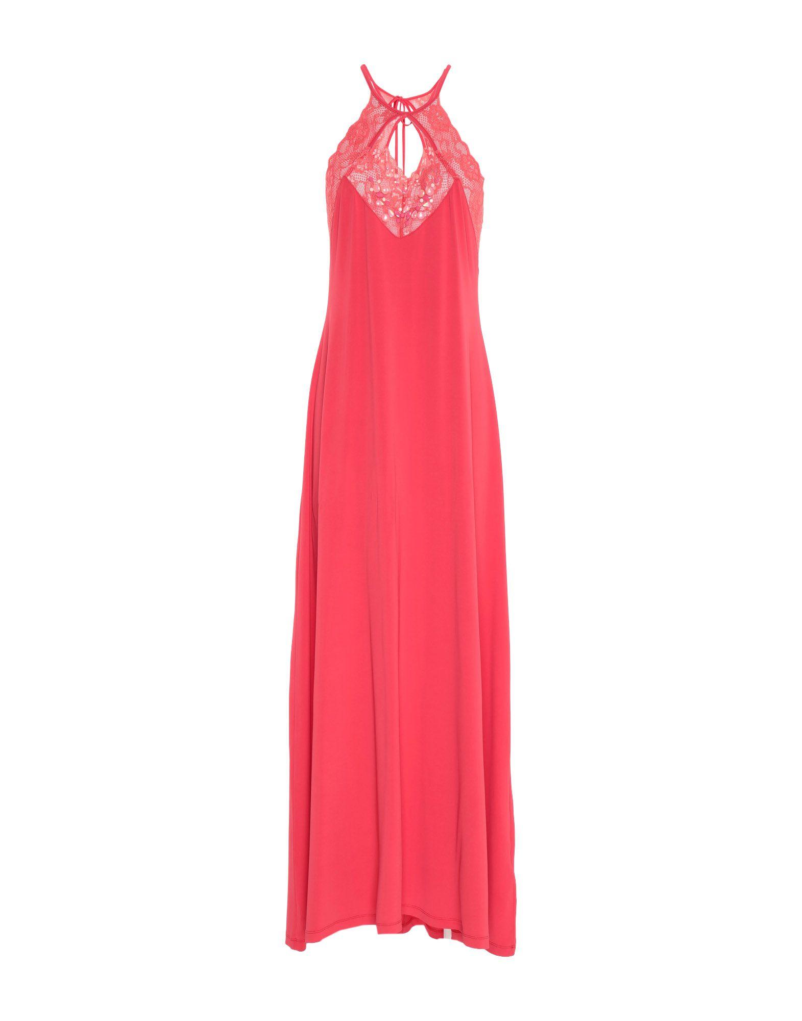 SONIA FORTUNA Длинное платье oz10 длинное платье