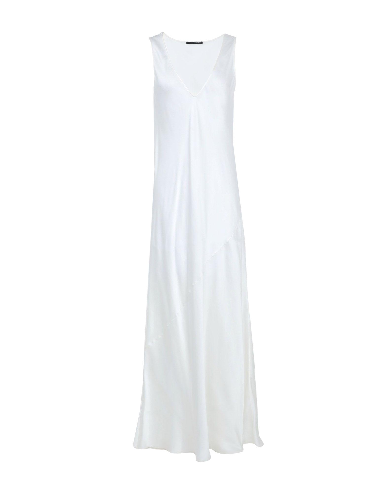 TORTONA 21 Длинное платье