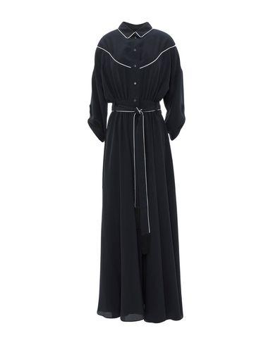 Длинное платье L.A L.A TEX RANCH WEAR