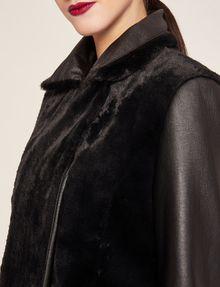 ARMANI EXCHANGE Coat Woman b