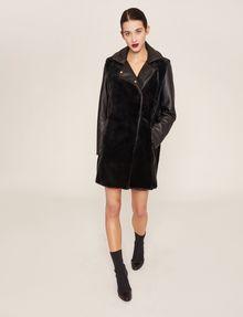 ARMANI EXCHANGE Coat Woman f