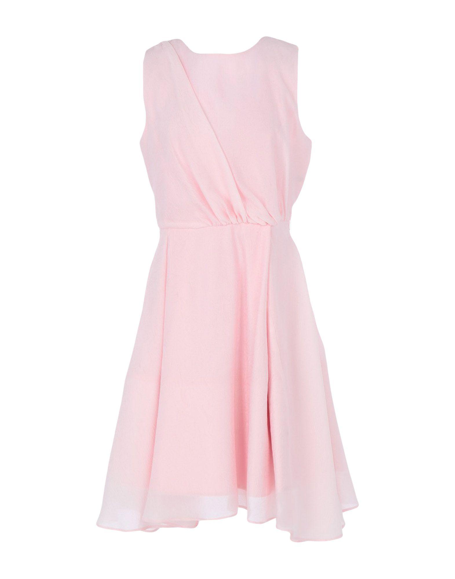 Фото - MARELLA Платье до колена marella юбка до колена