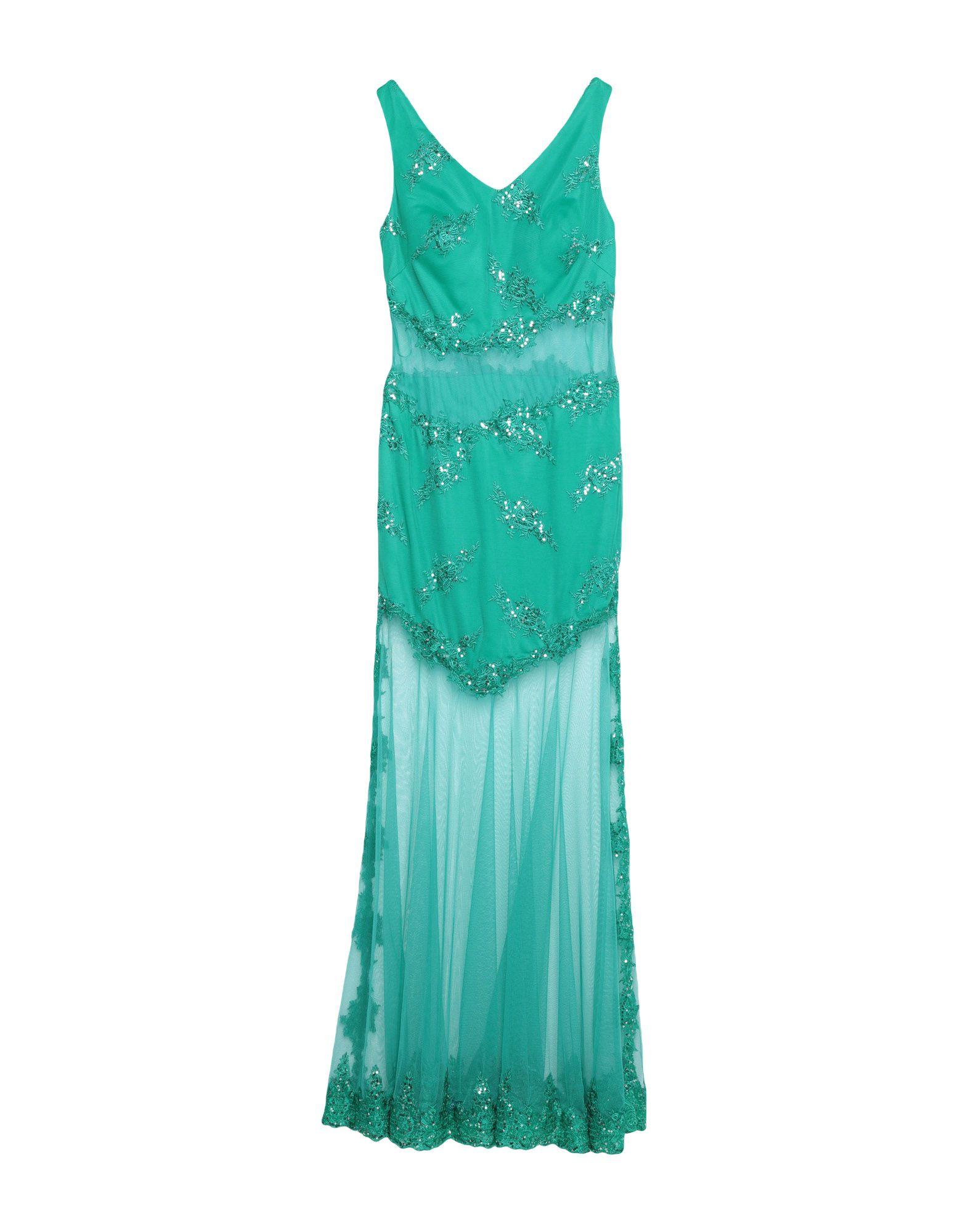 BAGATELLE Длинное платье