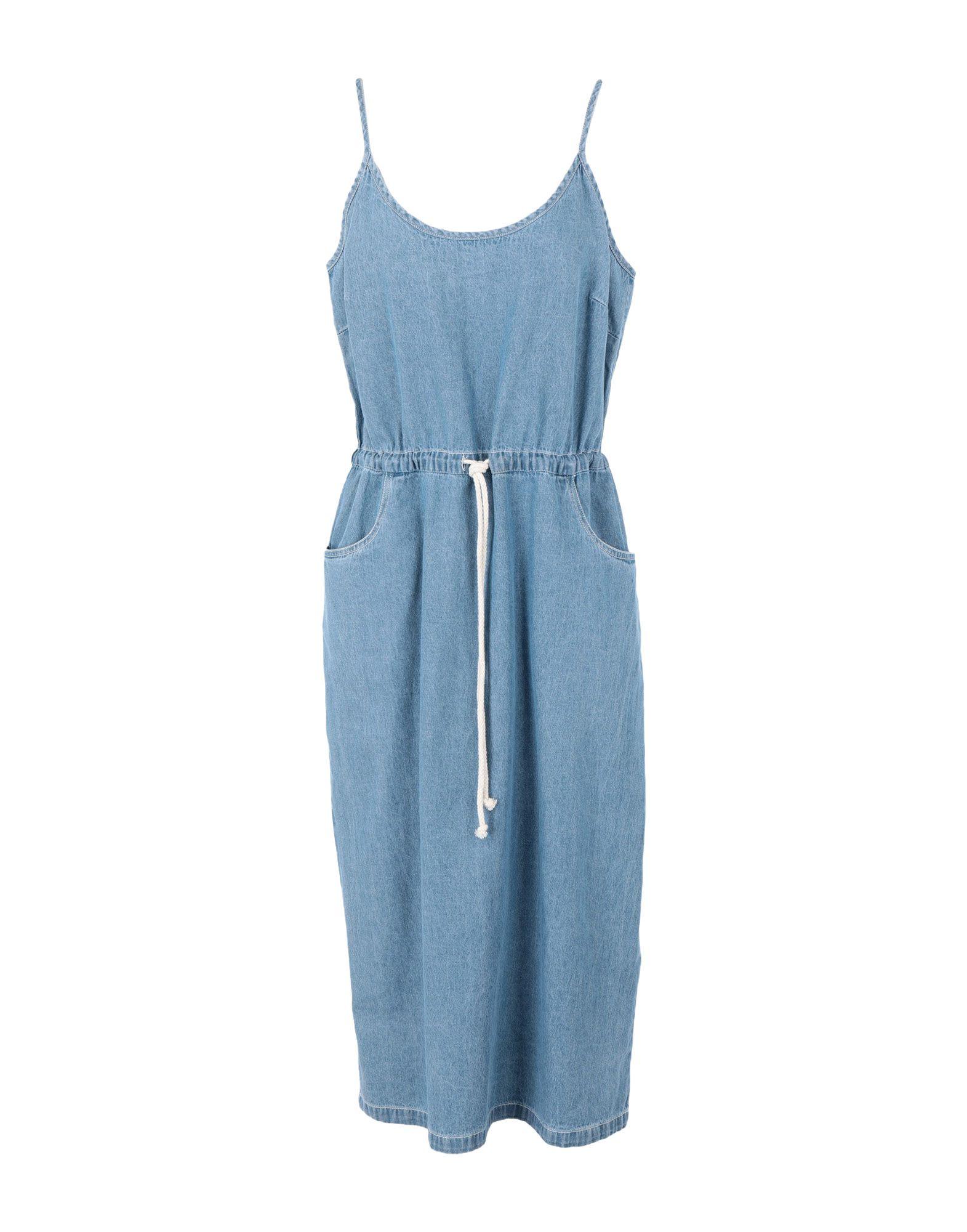 NICE THINGS by PALOMA S. Платье длиной 3/4 цена 2017