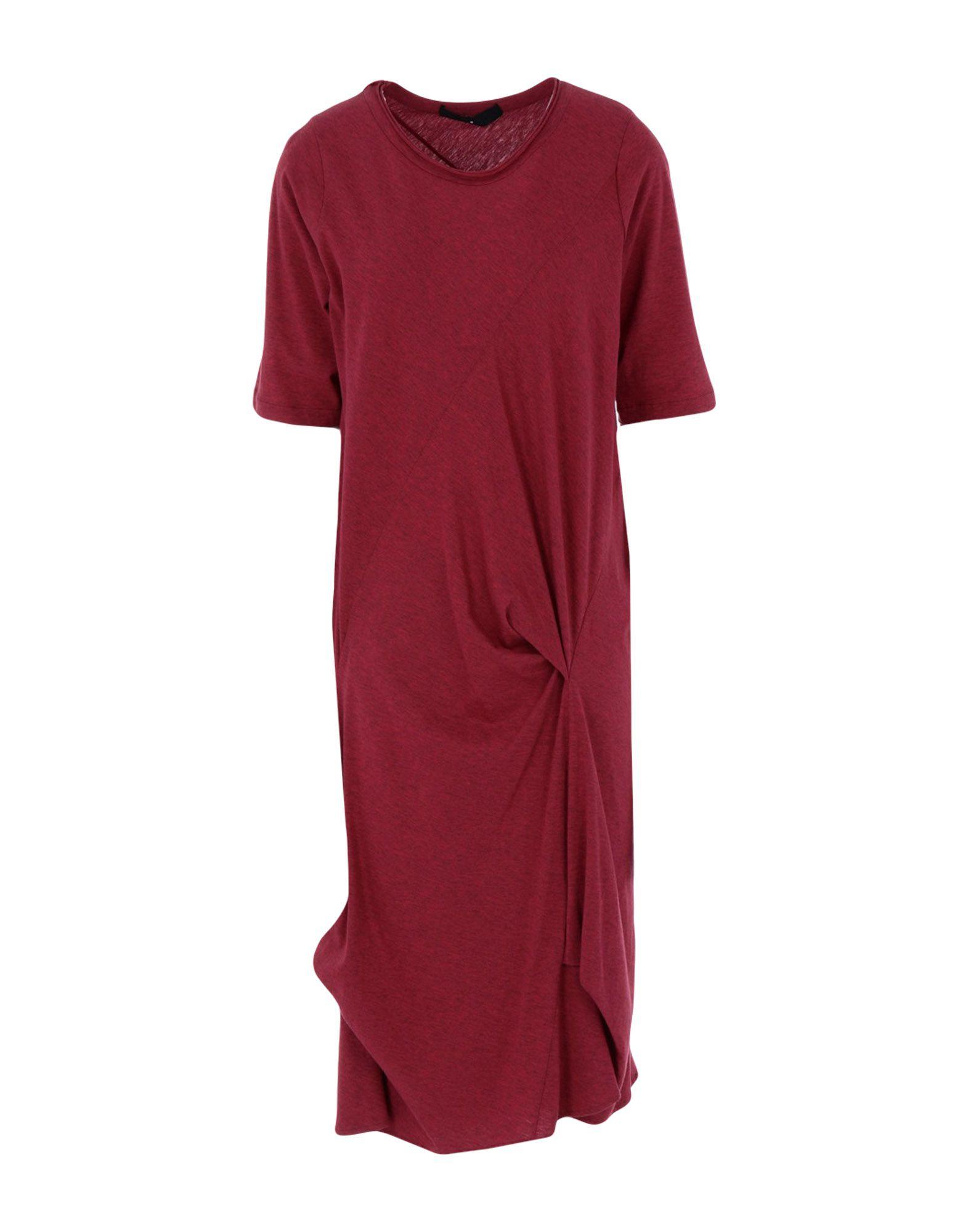 Фото - SHU MORIYAMA Платье до колена alice san diego платье до колена
