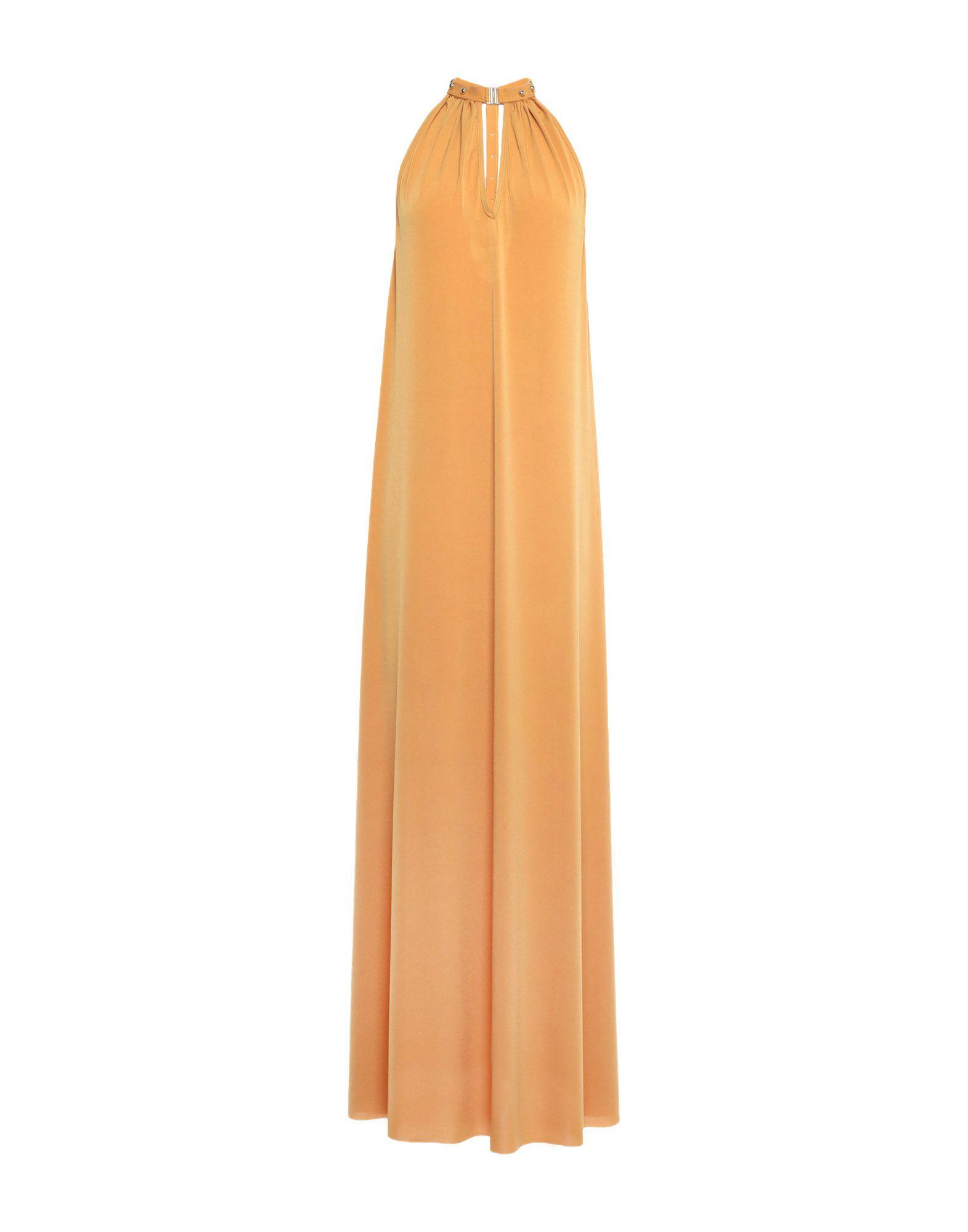 DISTRICT® by MARGHERITA MAZZEI Длинное платье margherita exclusively for yoox пижама
