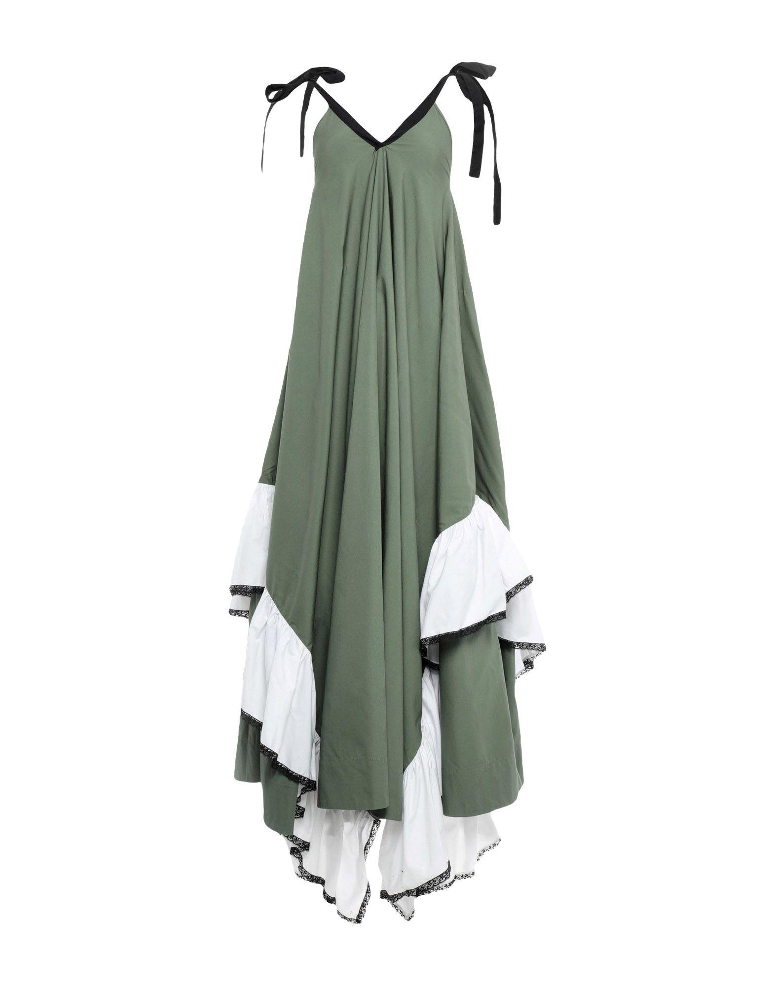 MILLA MILLA® Длинное платье цены онлайн