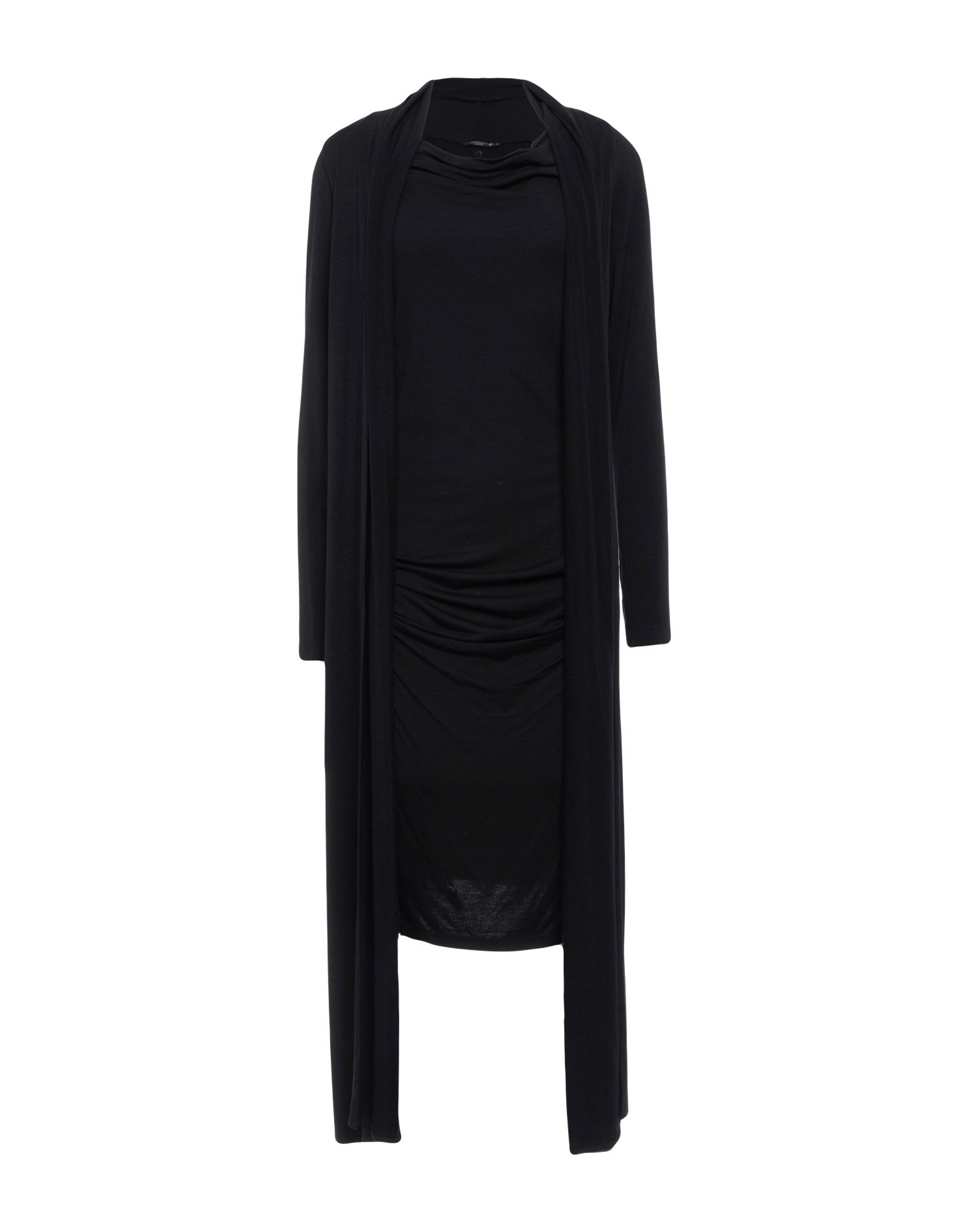 купить CRISTINAEFFE COLLECTION Короткое платье по цене 7500 рублей