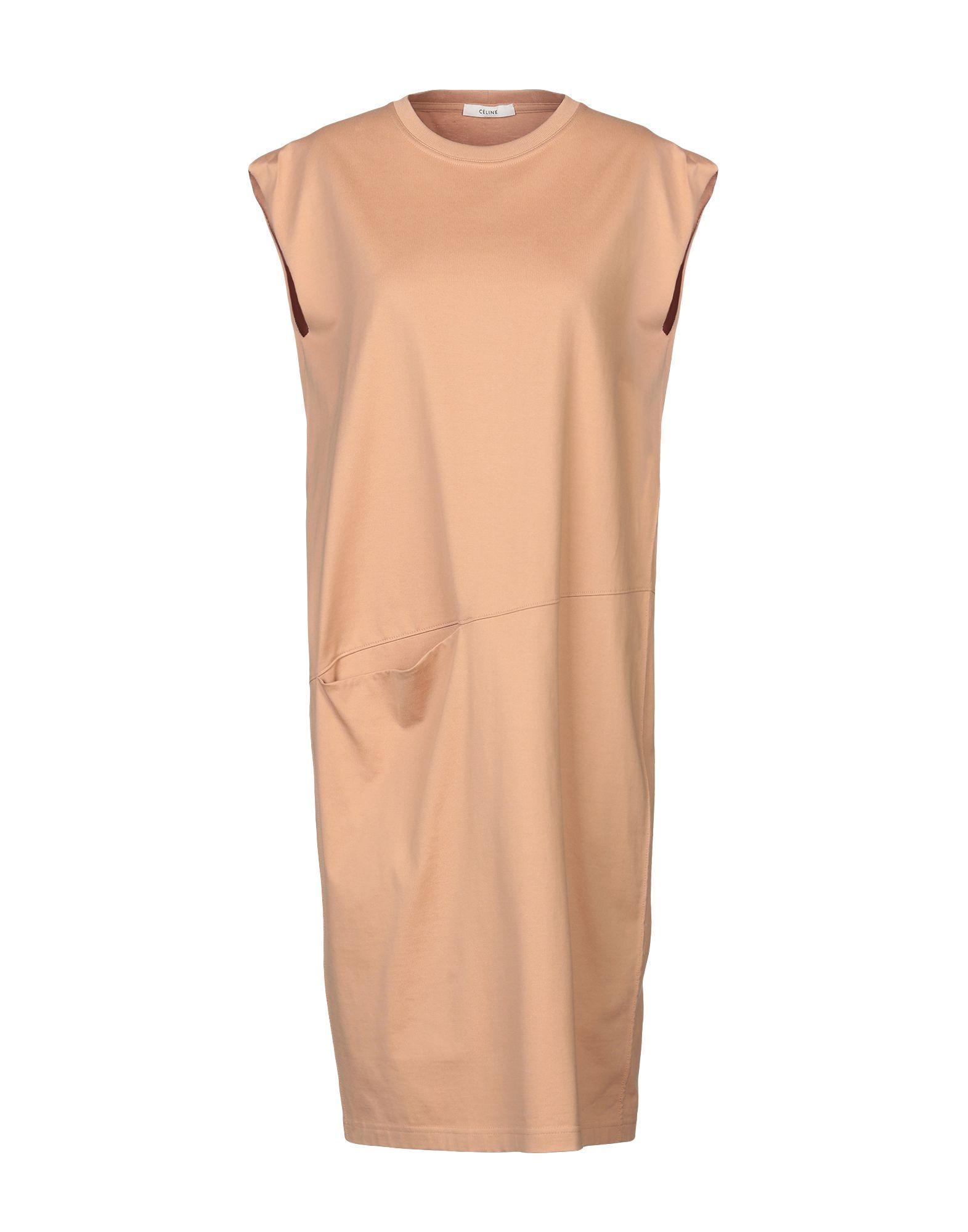 CELINE Платье до колена odd molly платье до колена