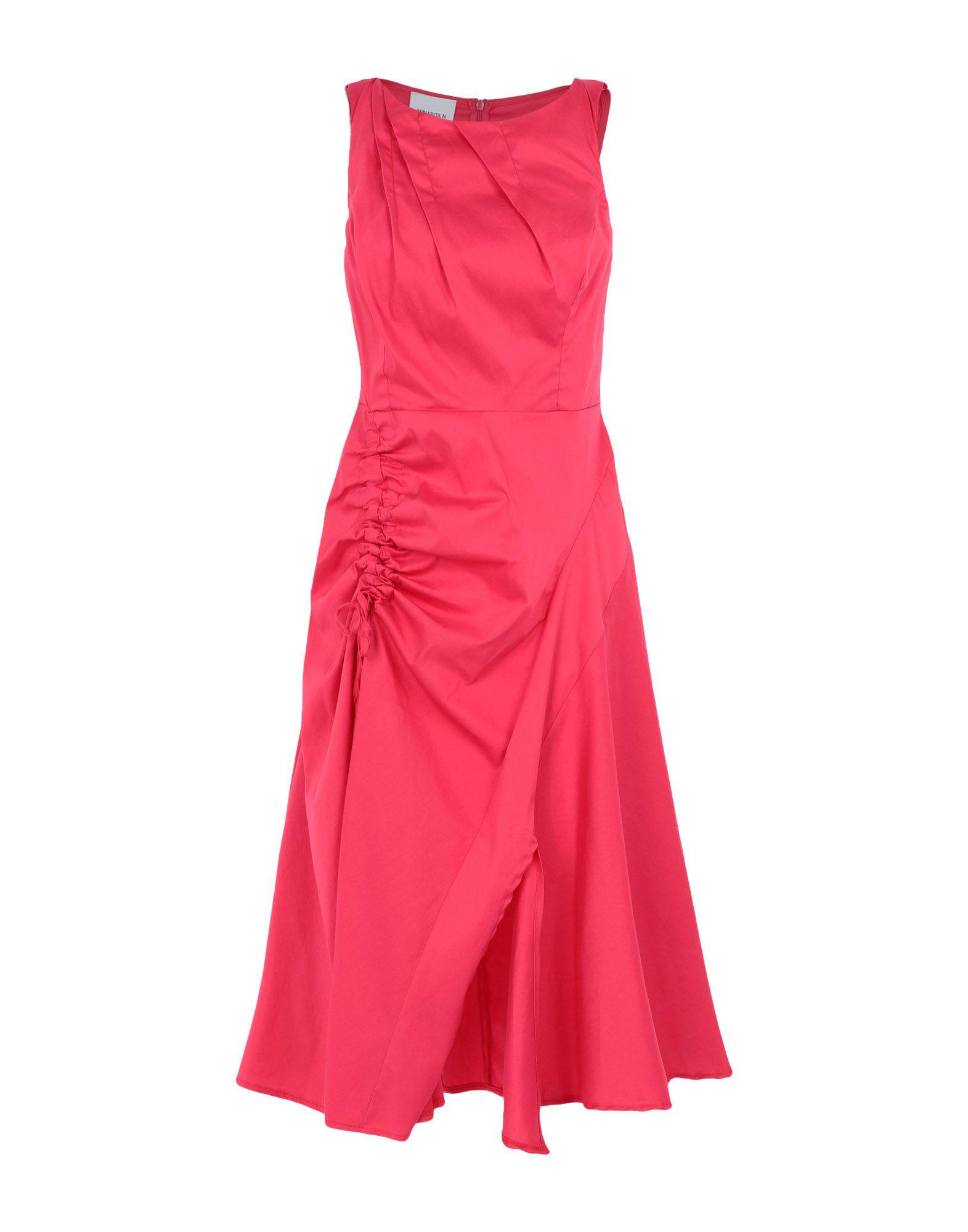 ANNARITA N TWENTY 4H Платье до колена