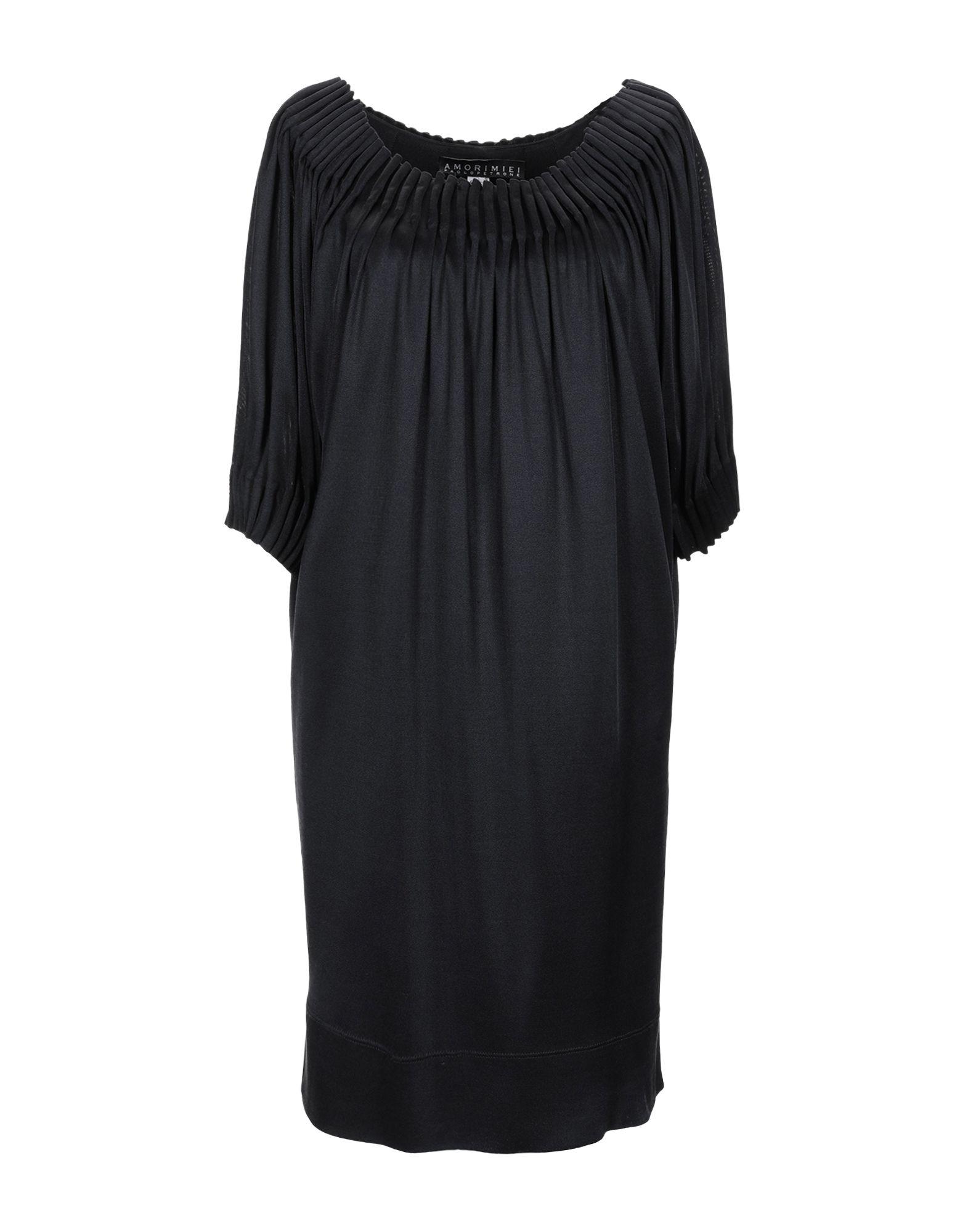 AMORIMIEI PAOLO PETRONE Короткое платье