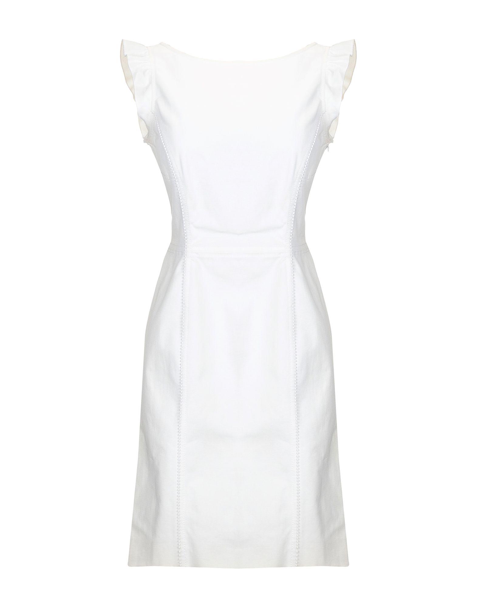 VALENTINO ROMA Короткое платье valentino юбка карандаш с кружевом