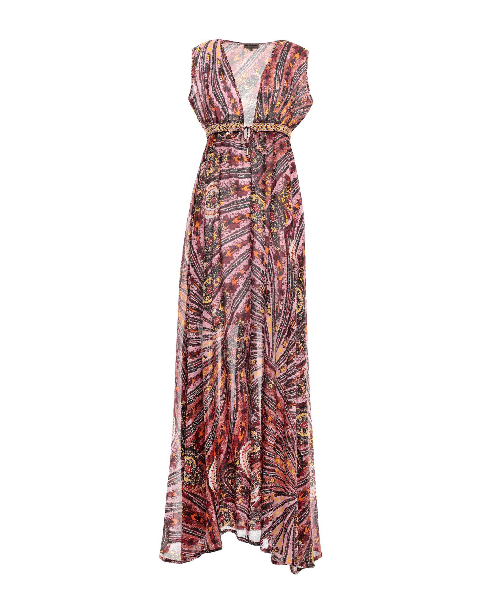 MISS BIKINI LUXE Длинное платье halter crisscross cropped bikini set