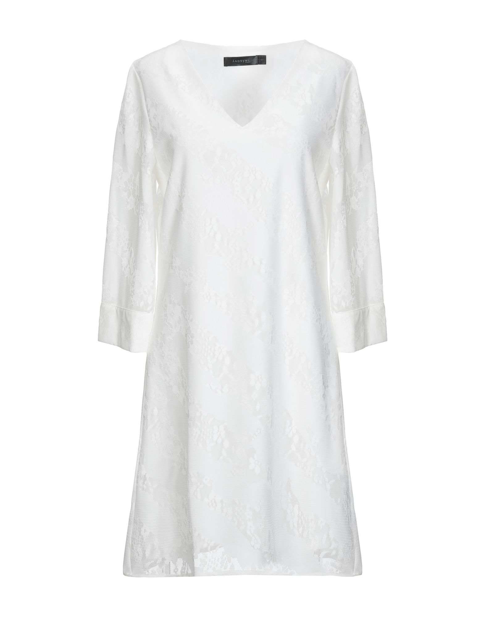 ANONYME DESIGNERS Короткое платье