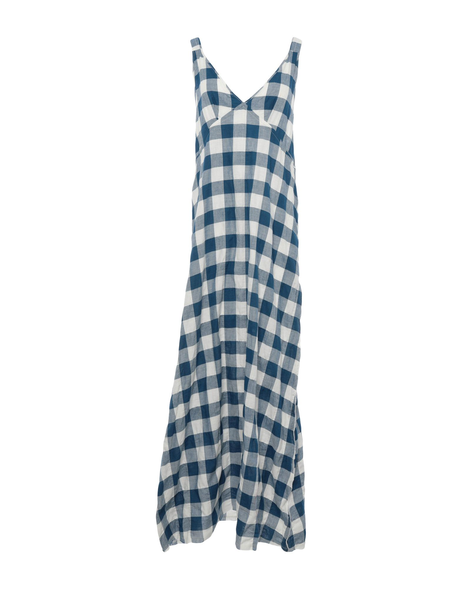 R13 Длинное платье