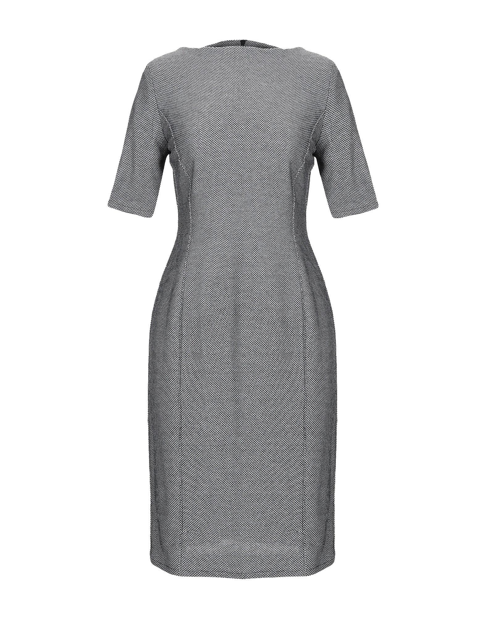 HARRIS WHARF LONDON Короткое платье