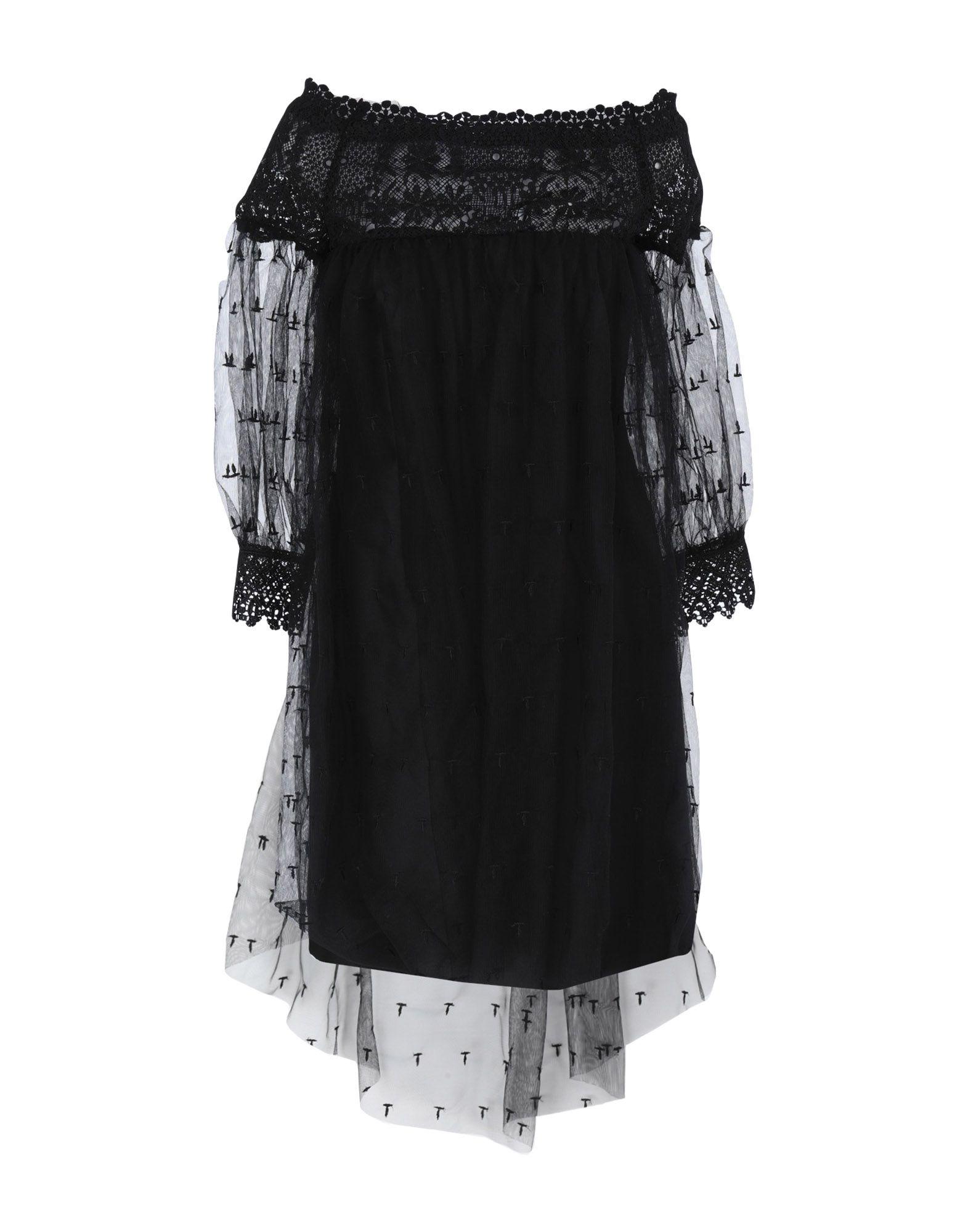 цены на NORA BARTH Короткое платье  в интернет-магазинах