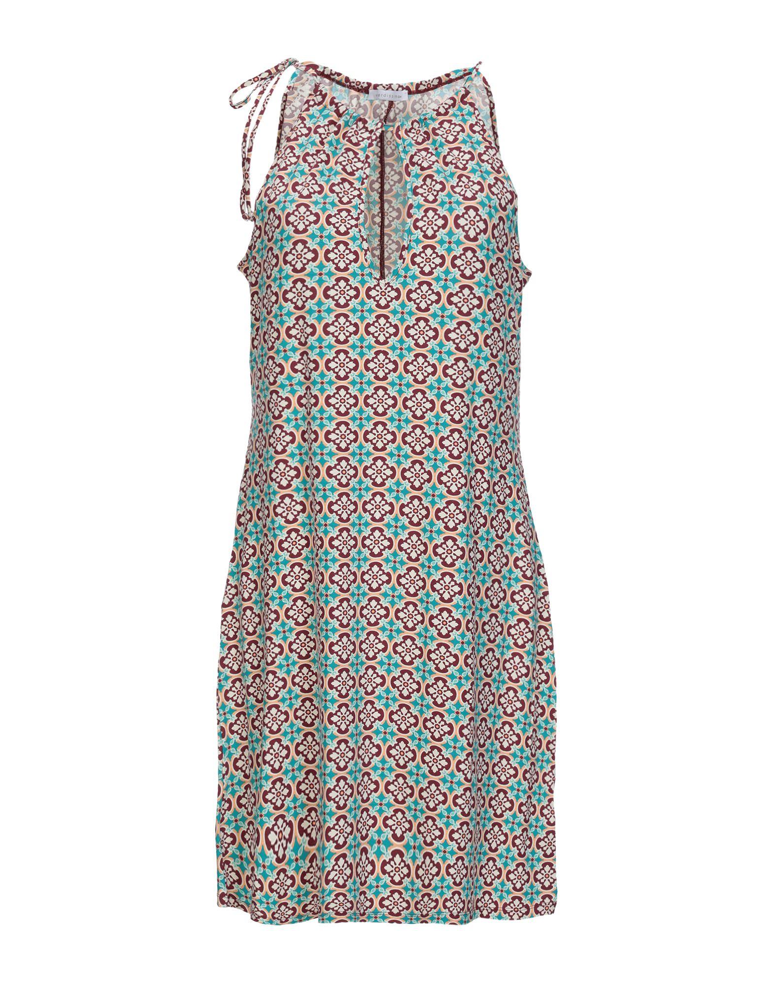 Платье VERDISSIMA