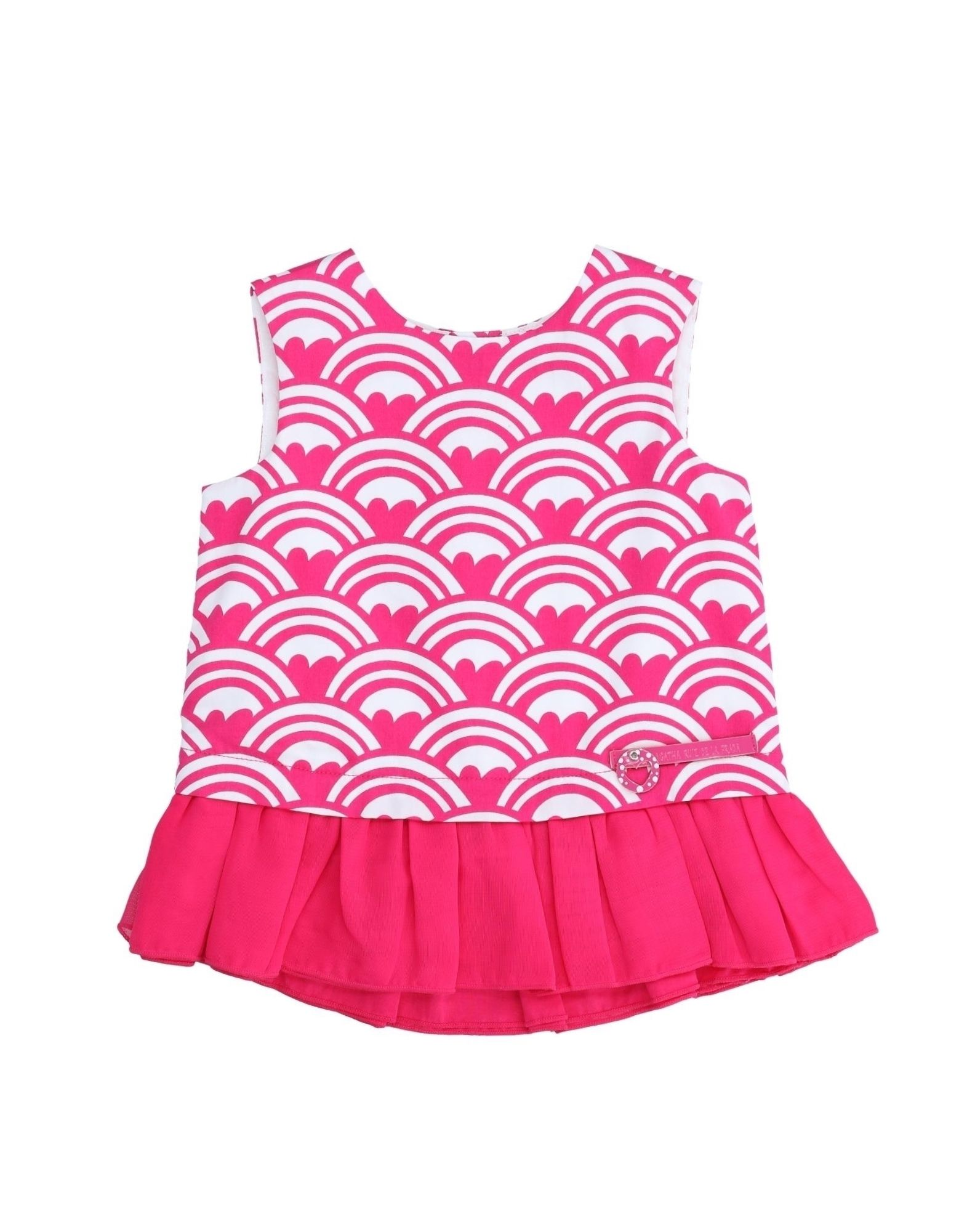 AGATHA RUIZ DE LA PRADA BABY Платье agatha cri короткое платье