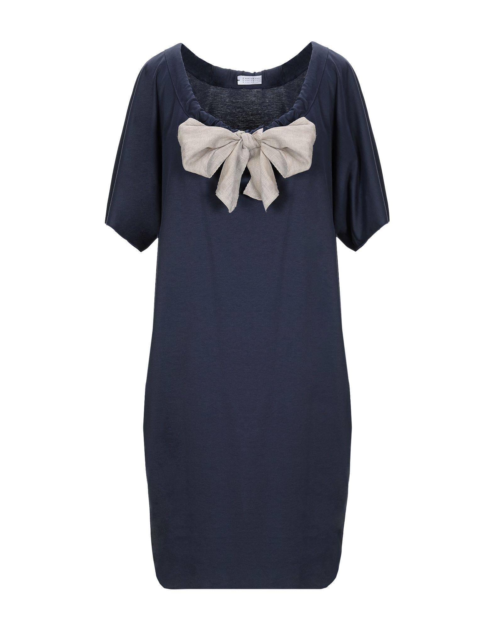 цена на HARRIS WHARF LONDON Короткое платье