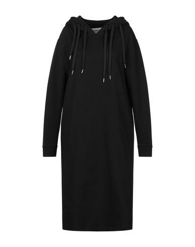Купить Платье до колена от 5PREVIEW черного цвета