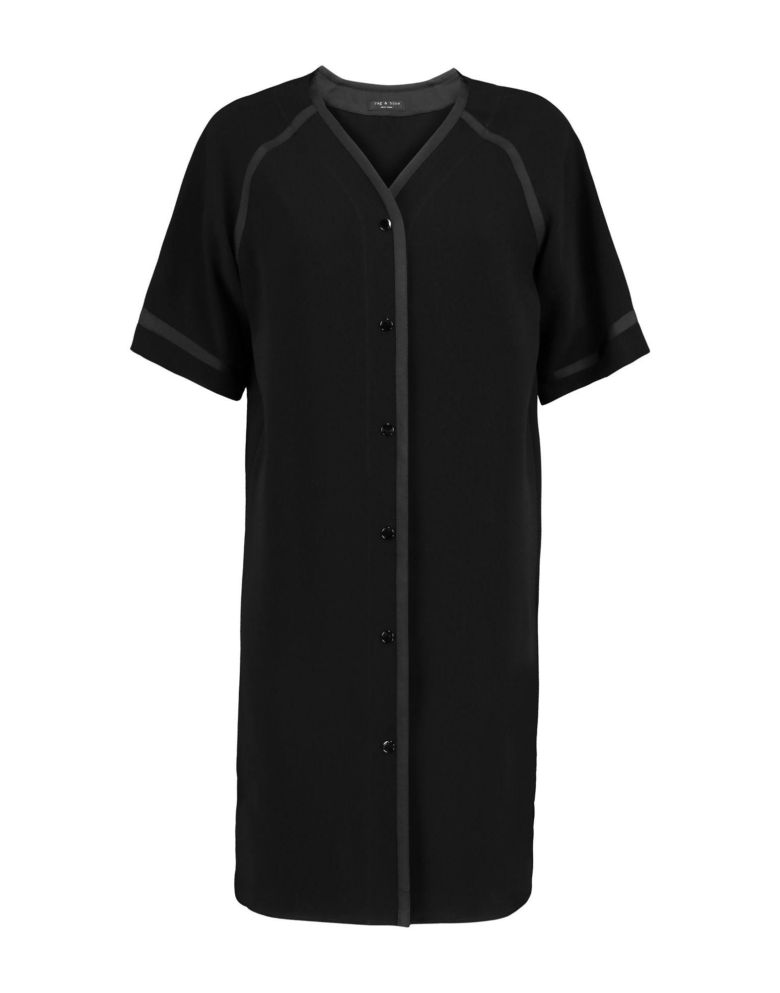 RAG & BONE Короткое платье платье