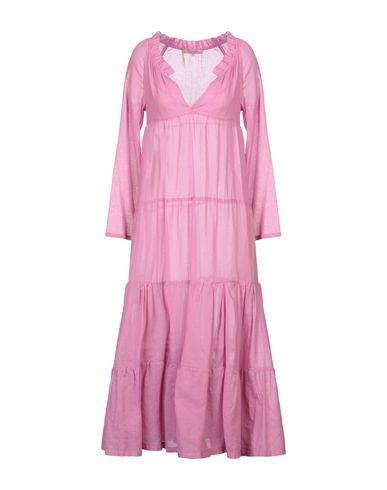 Длинное платье ROSE' A POIS