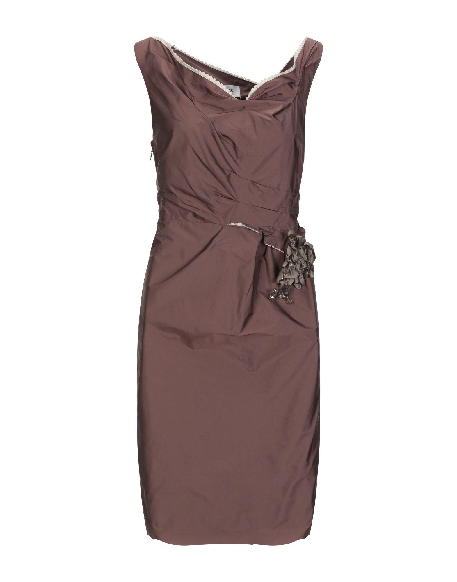 все цены на INTROPIA Короткое платье онлайн