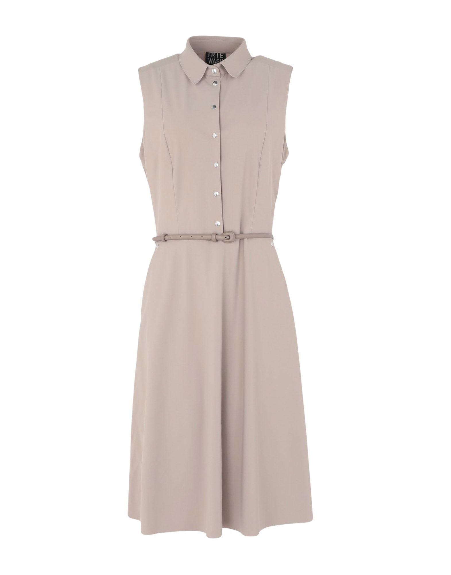 Платье IRIE WASH