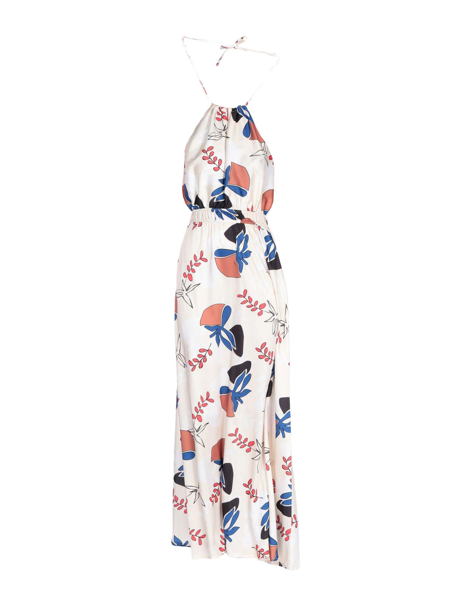 Фото - GUTTHA Длинное платье guttha длинное платье