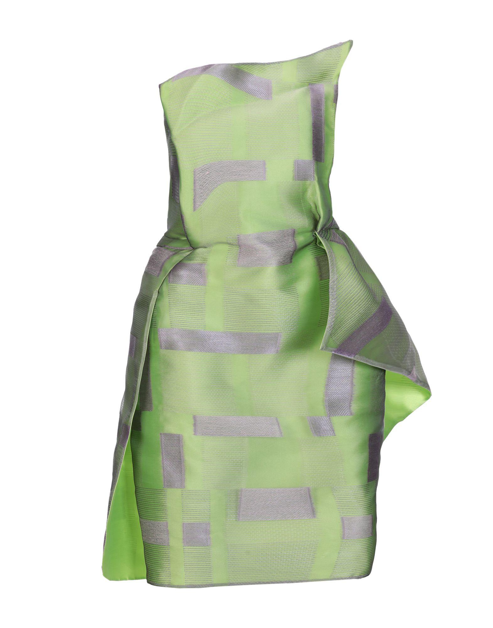 CAILAN'D Короткое платье