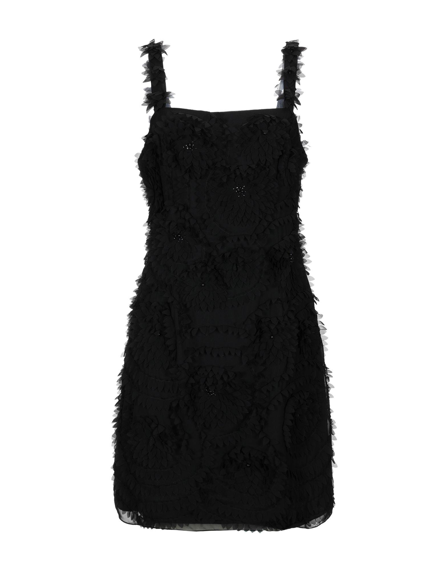 CABOTINE COLLECTION by GEMA NICOLÁS Короткое платье недорго, оригинальная цена