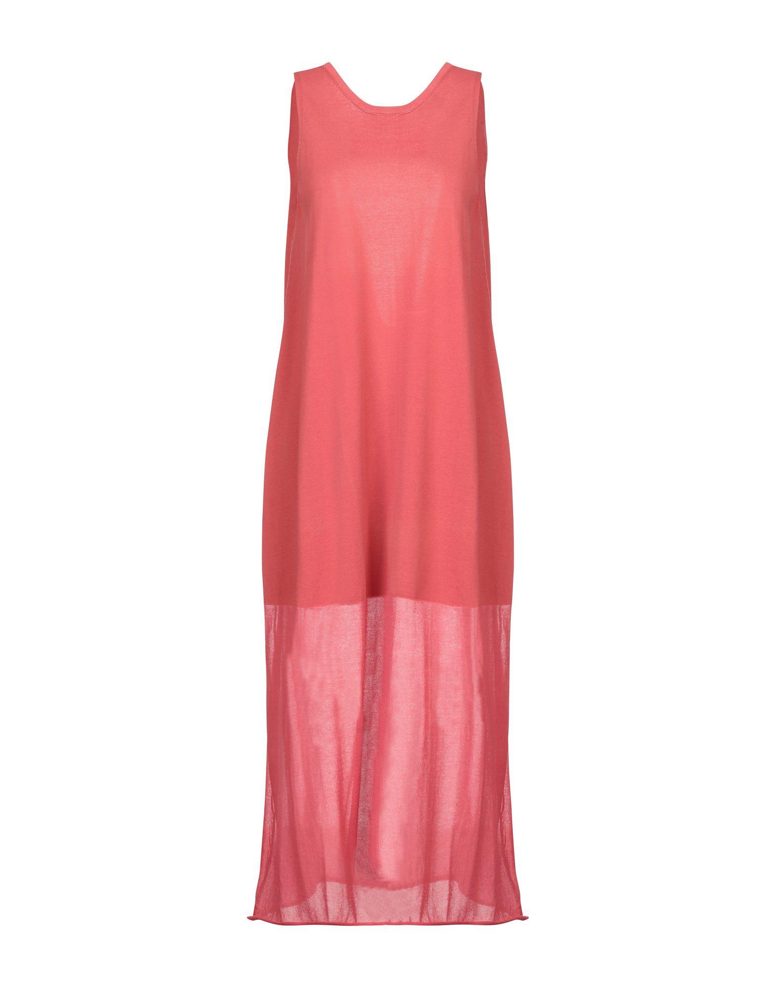 LIVIANA CONTI Длинное платье