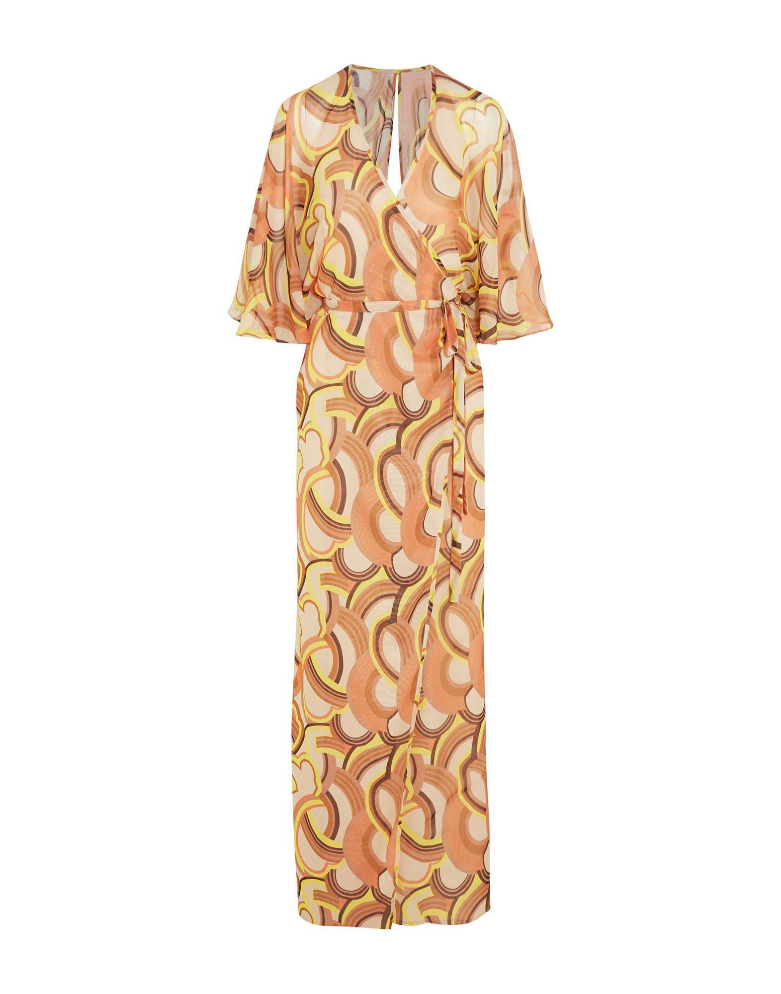 Фото - PAUL & JOE Длинное платье jean paul gaultier le male