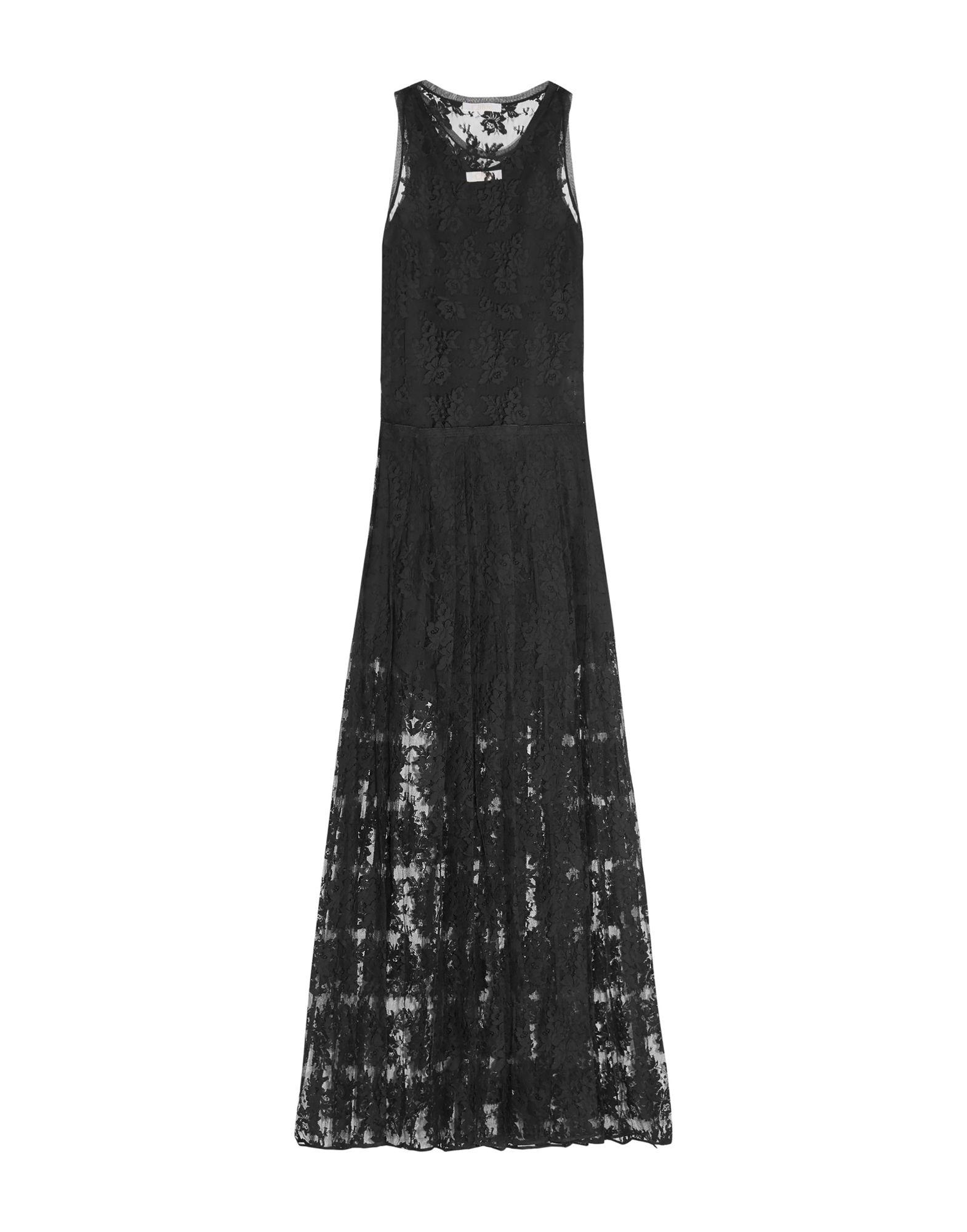 CHLOÉ Длинное платье платье