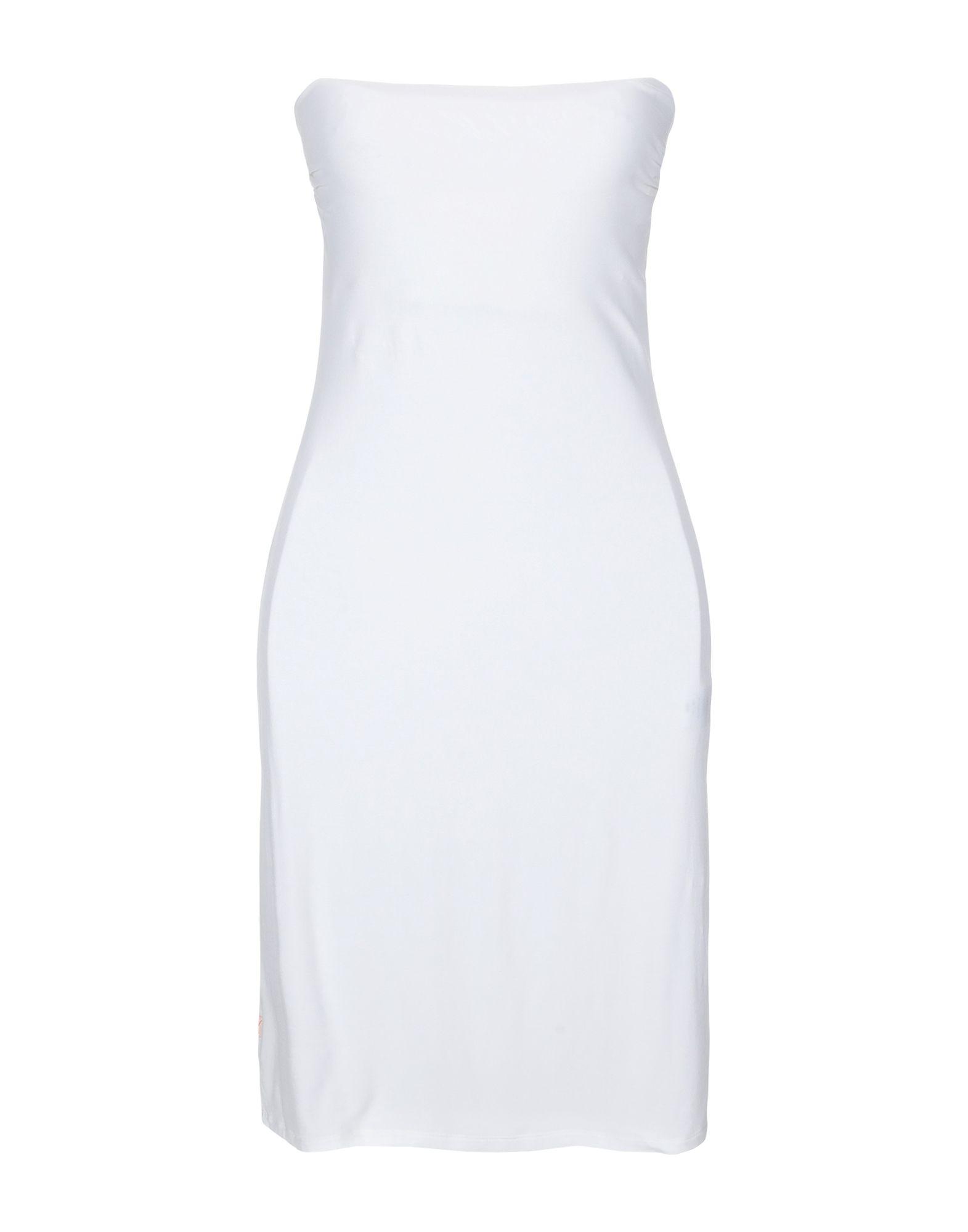 MANILA GRACE DENIM Короткое платье цена и фото