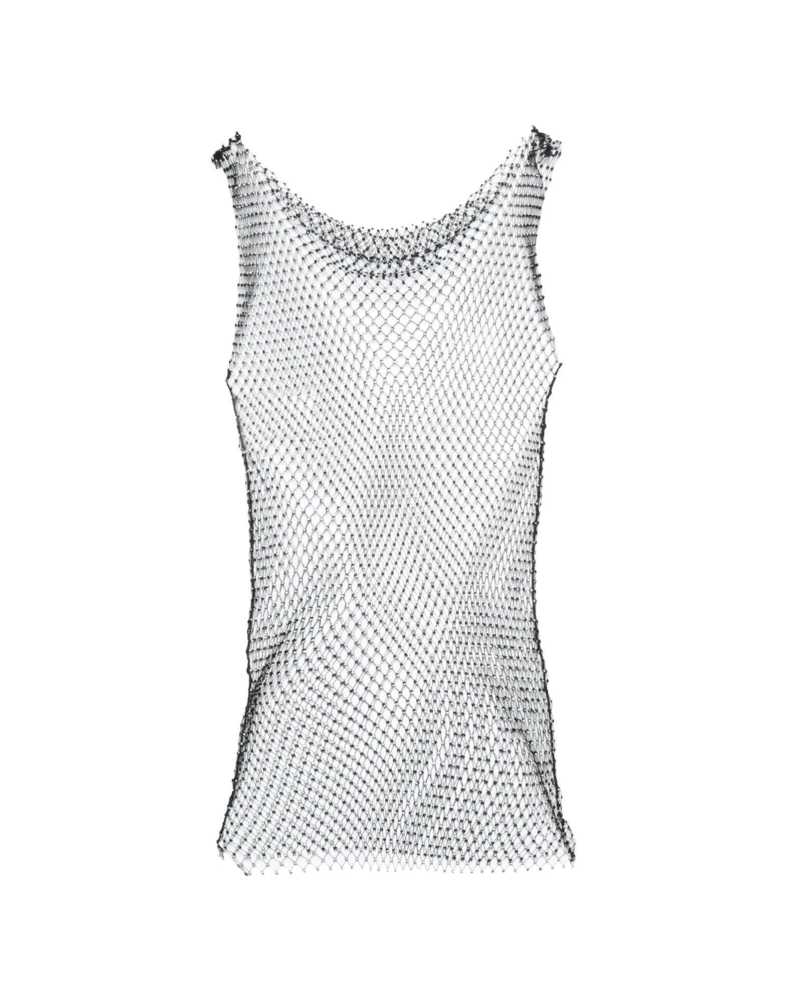 PATRIZIA PEPE SERA Короткое платье вязаное платье с длинными рукавами patrizia pepe