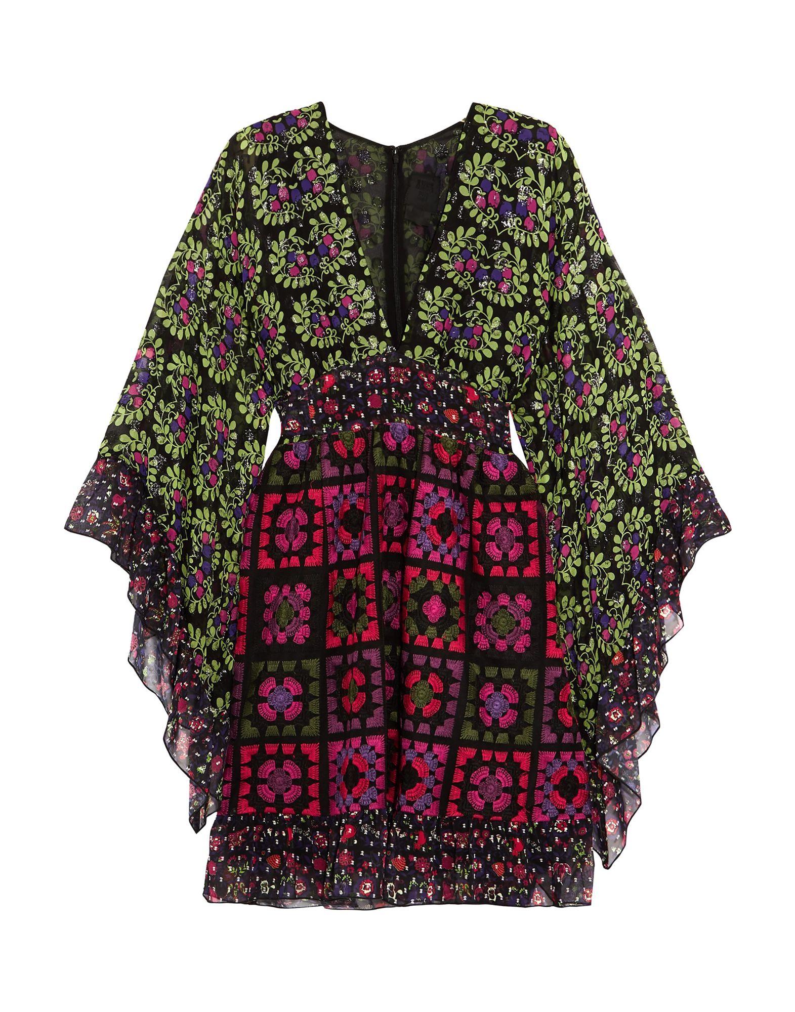 Фото - ANNA SUI Короткое платье anna sui короткое платье