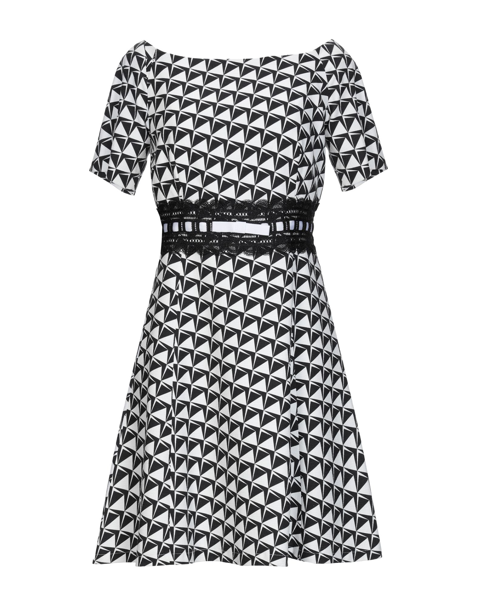 22 MAGGIO by MARIA GRAZIA SEVERI Короткое платье юбка 22 maggio юбки трикотажные