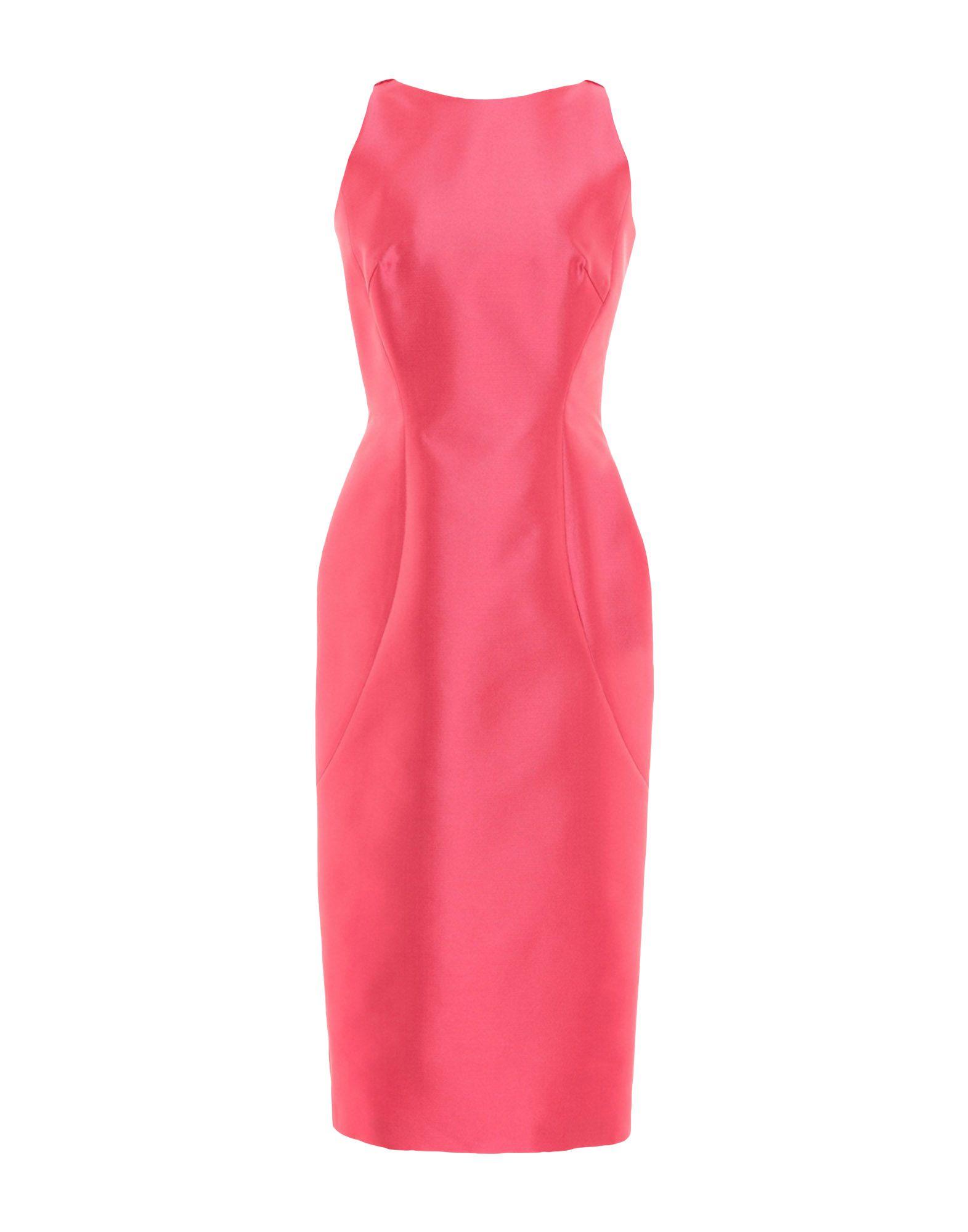 FELY CAMPO Платье длиной 3/4 fely campo пиджак