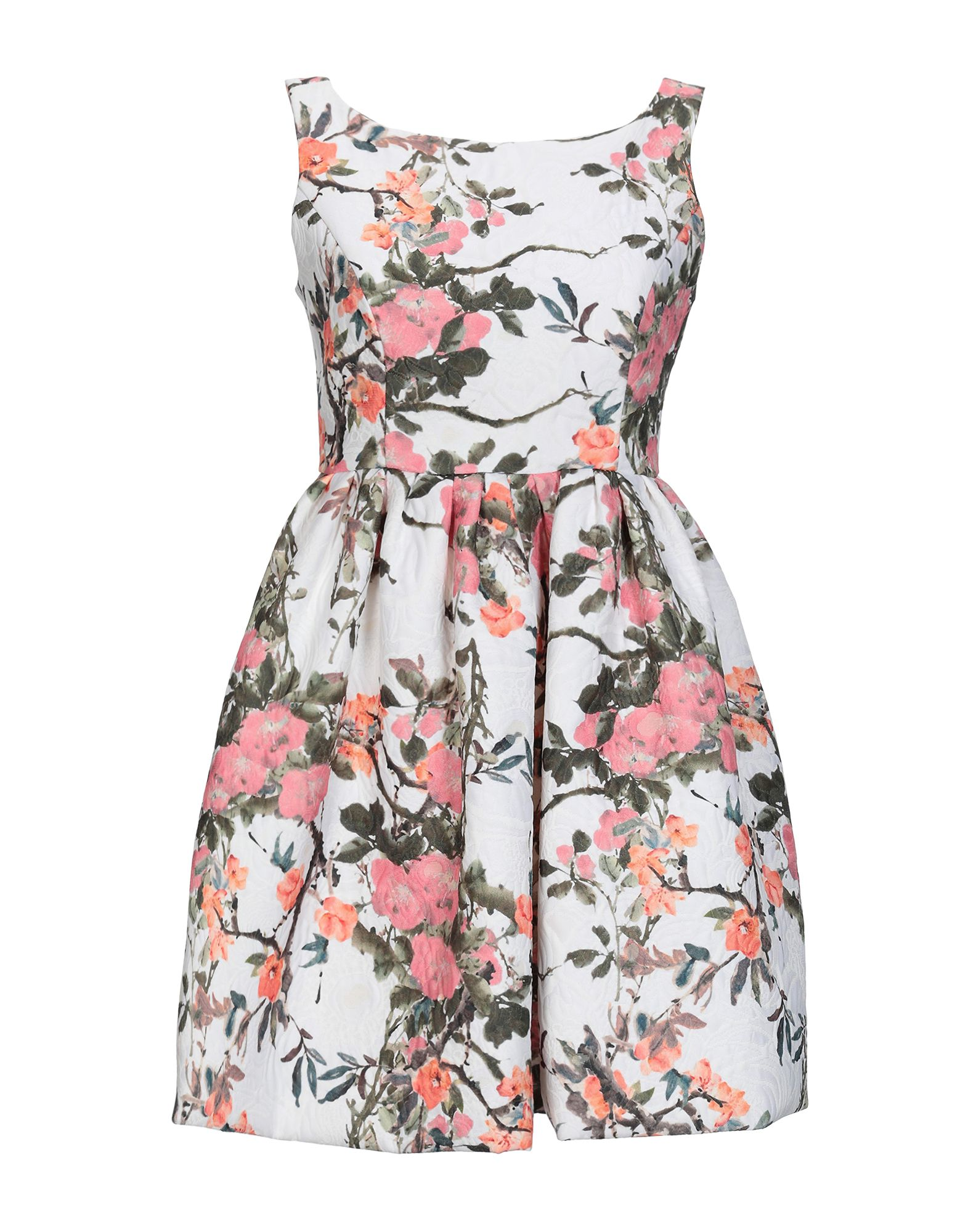 IO COUTURE Короткое платье
