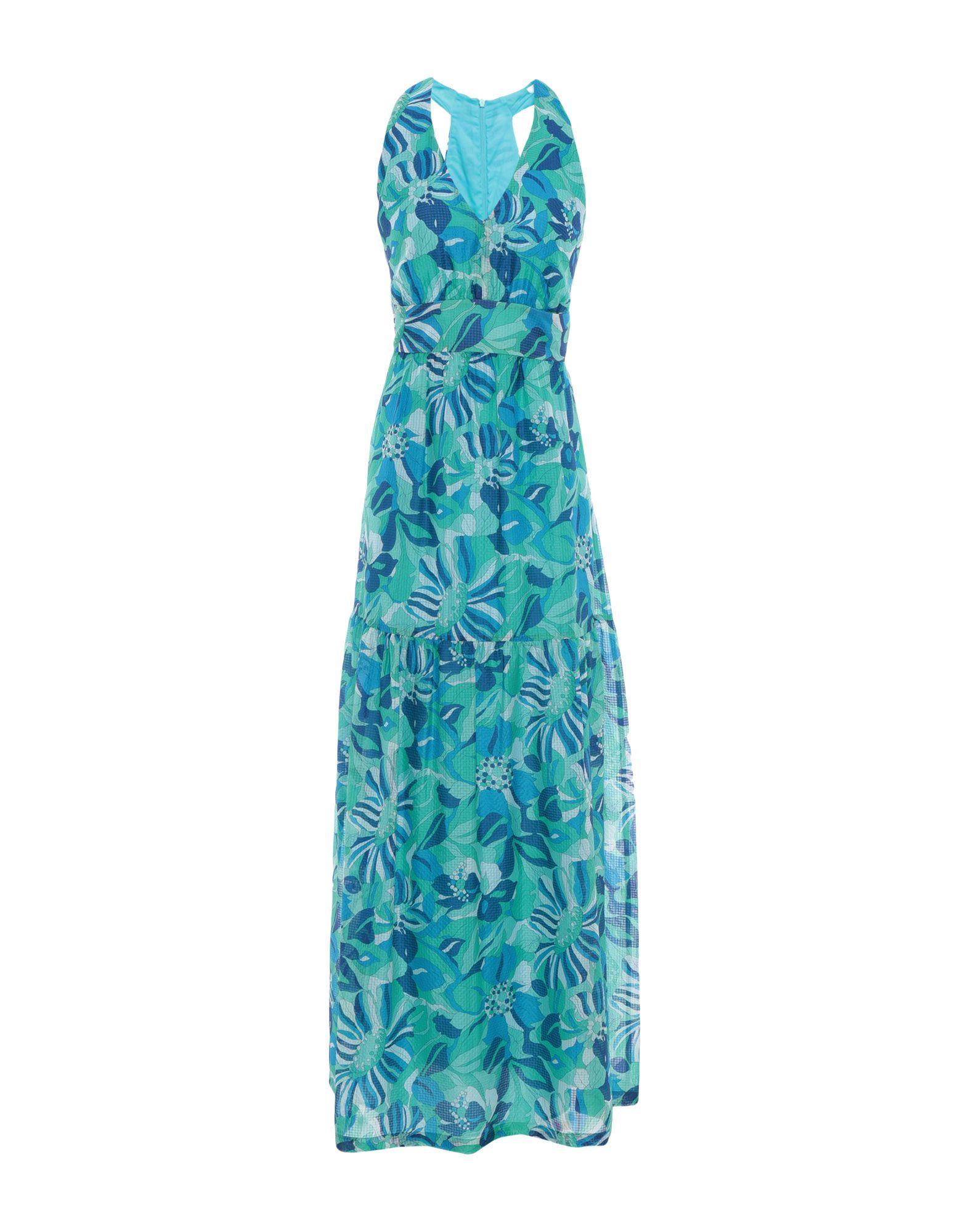 Платье I BLUES