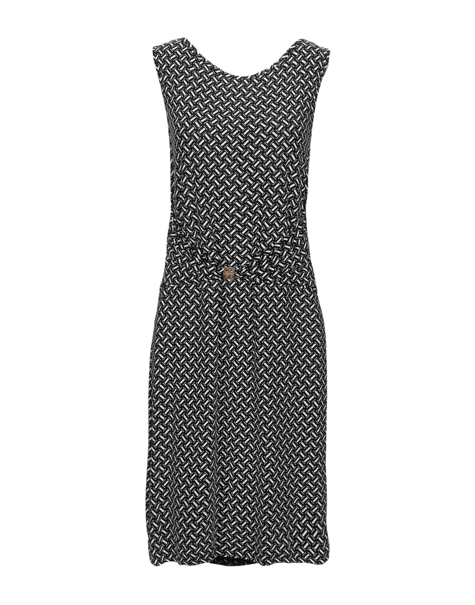 EMISPHERE Платье до колена emisphere водолазки